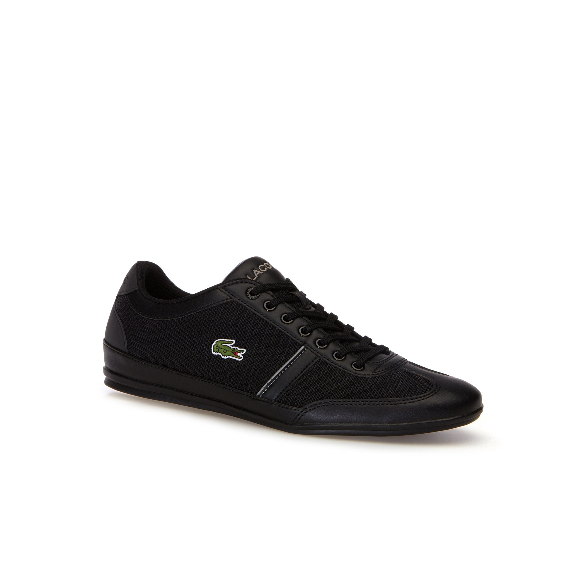 1773cb21c4d5f Men s Misano Sport Textile and Synthetic Trainers ...