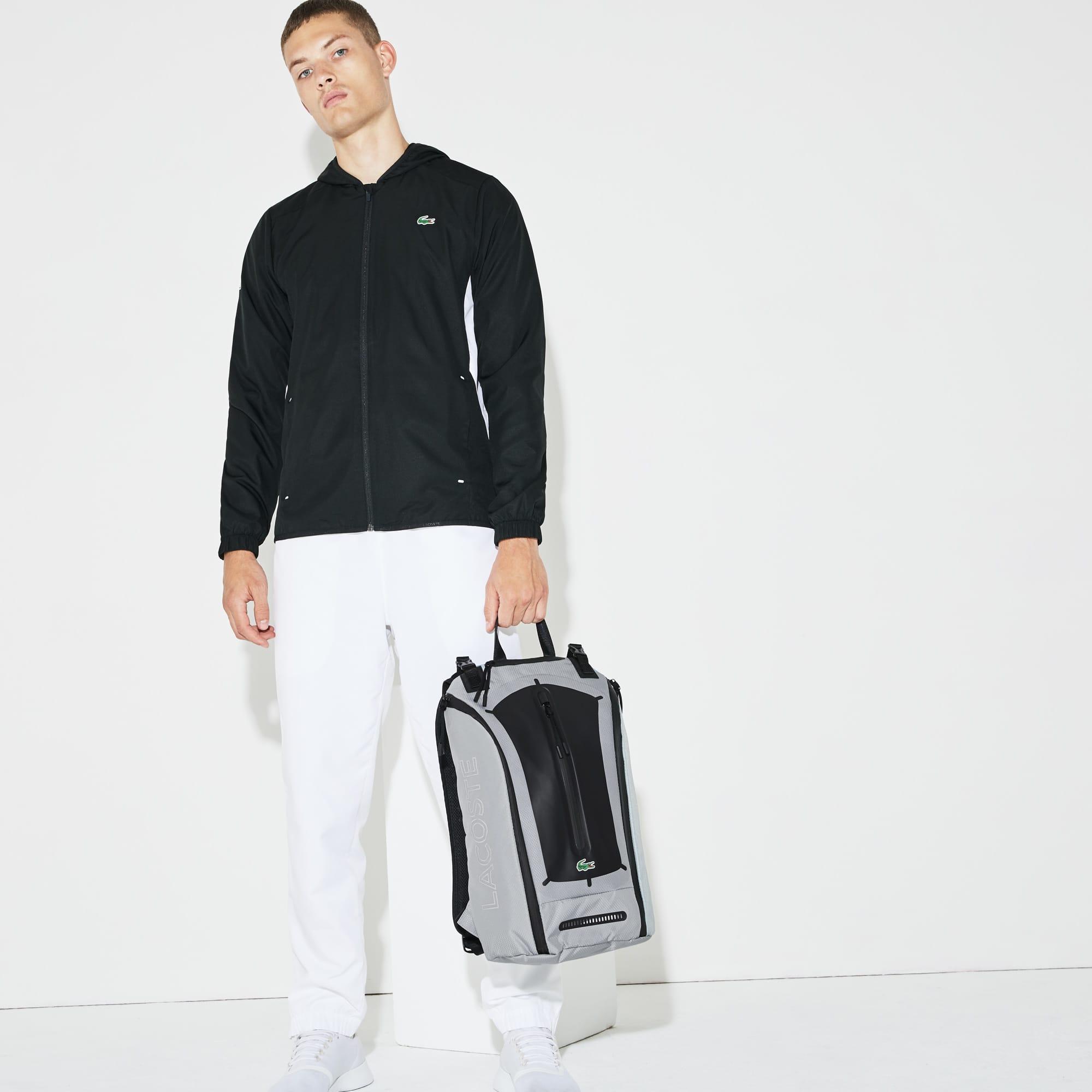 Men's Lacoste SPORT Match Point Nylon Backpack