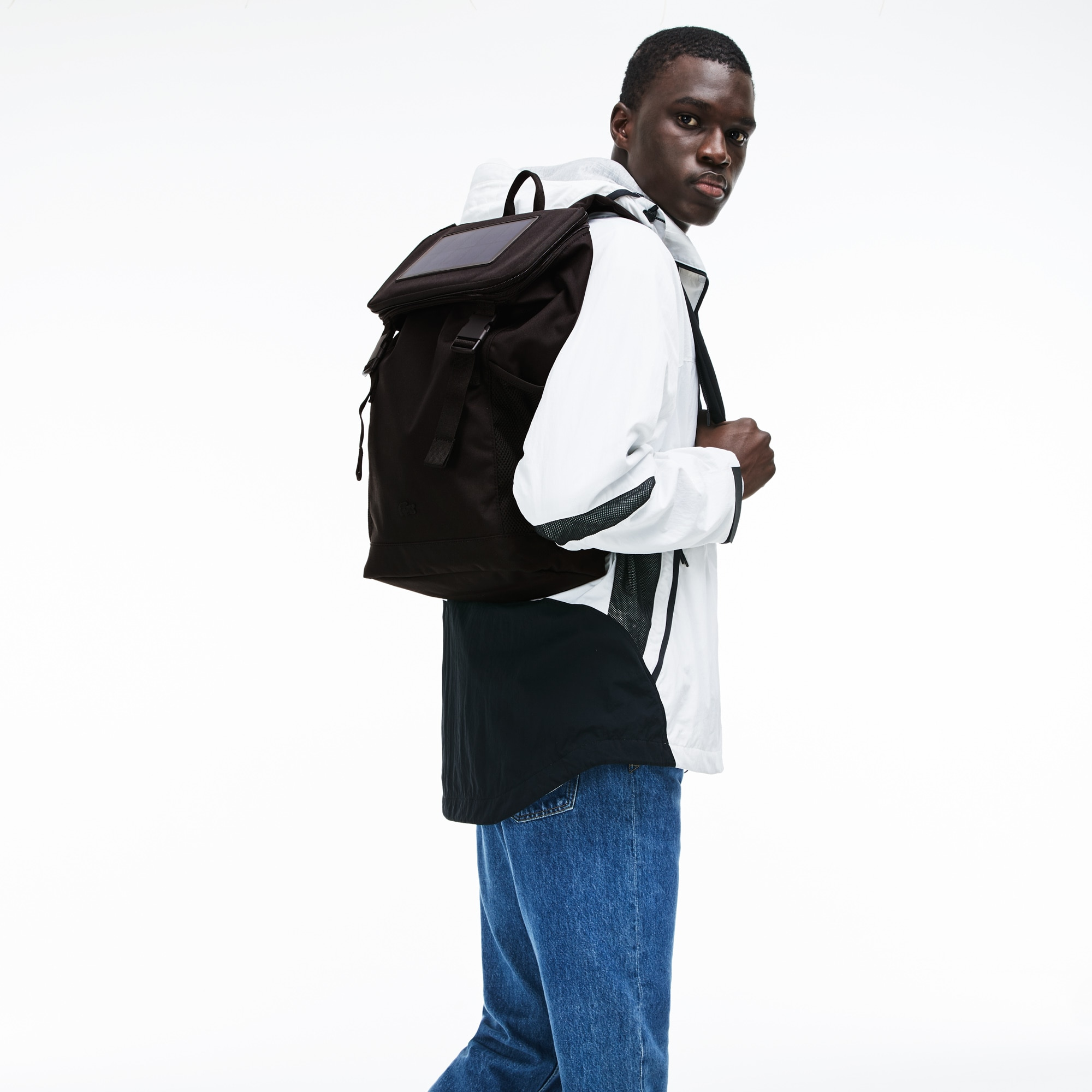 0ec6fc8535 Backpacks & Bags for men | Leather goods | LACOSTE