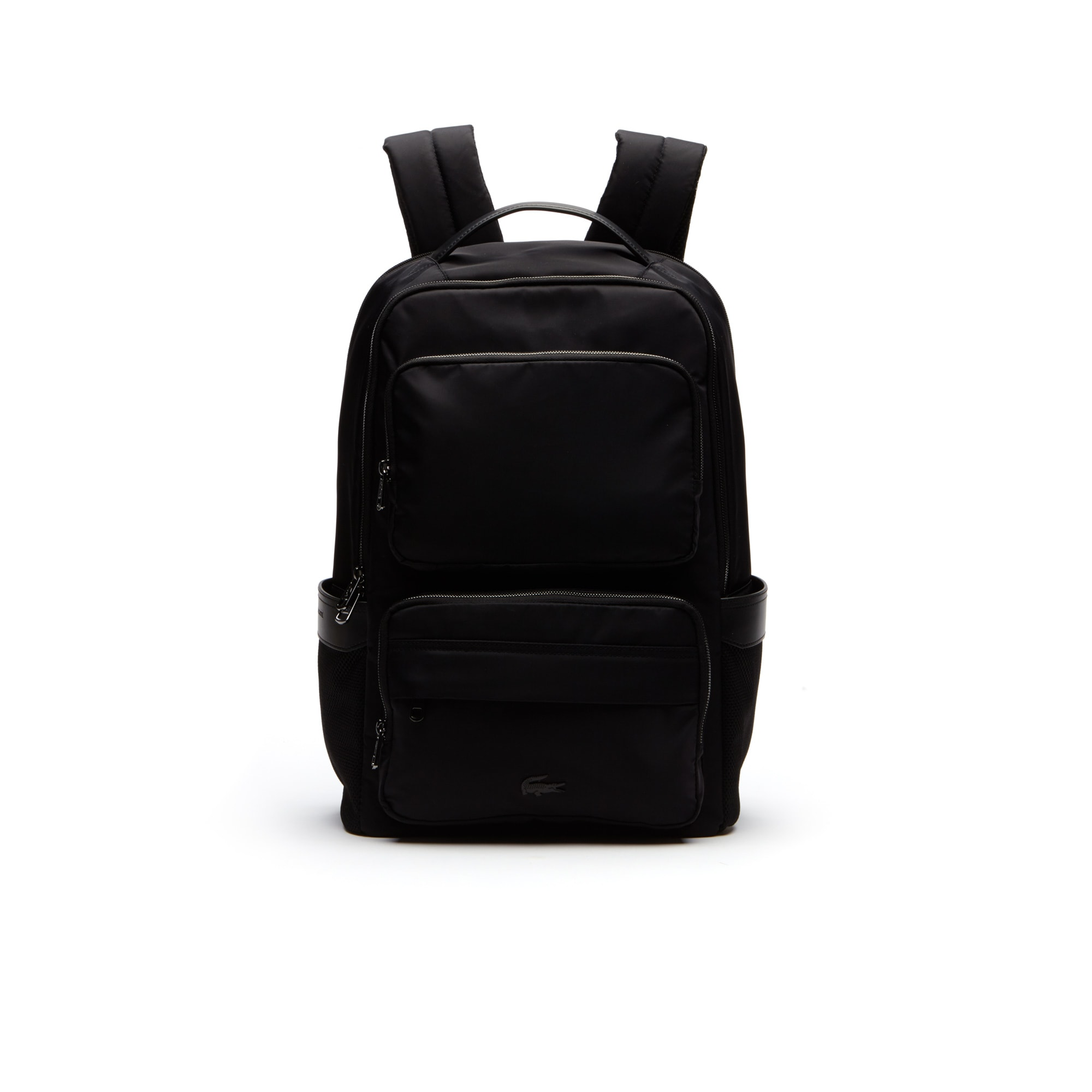 Men's Pete Gusseted Lightweight Nylon Backpack