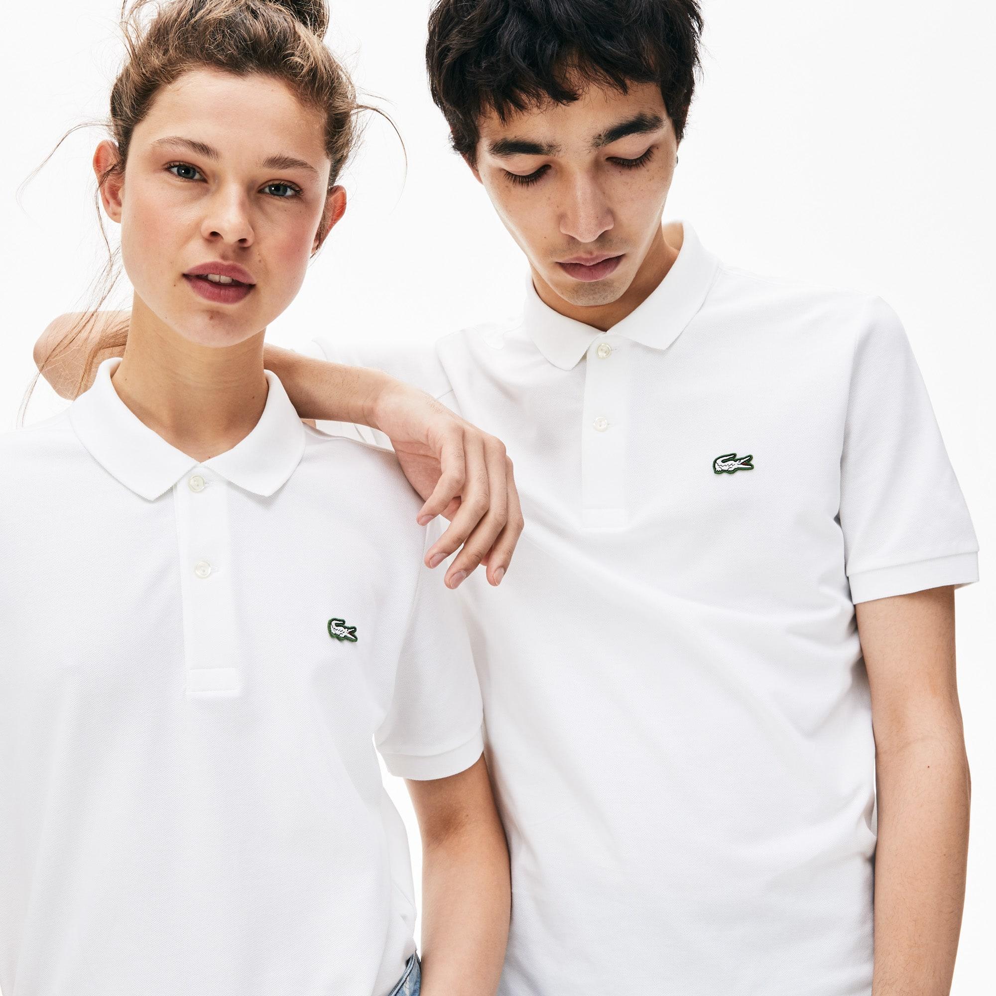 7a6f1e842a541 Unisex Lacoste LIVE Crew Neck Cotton Sweatshirt. £90.00. + 7 colors