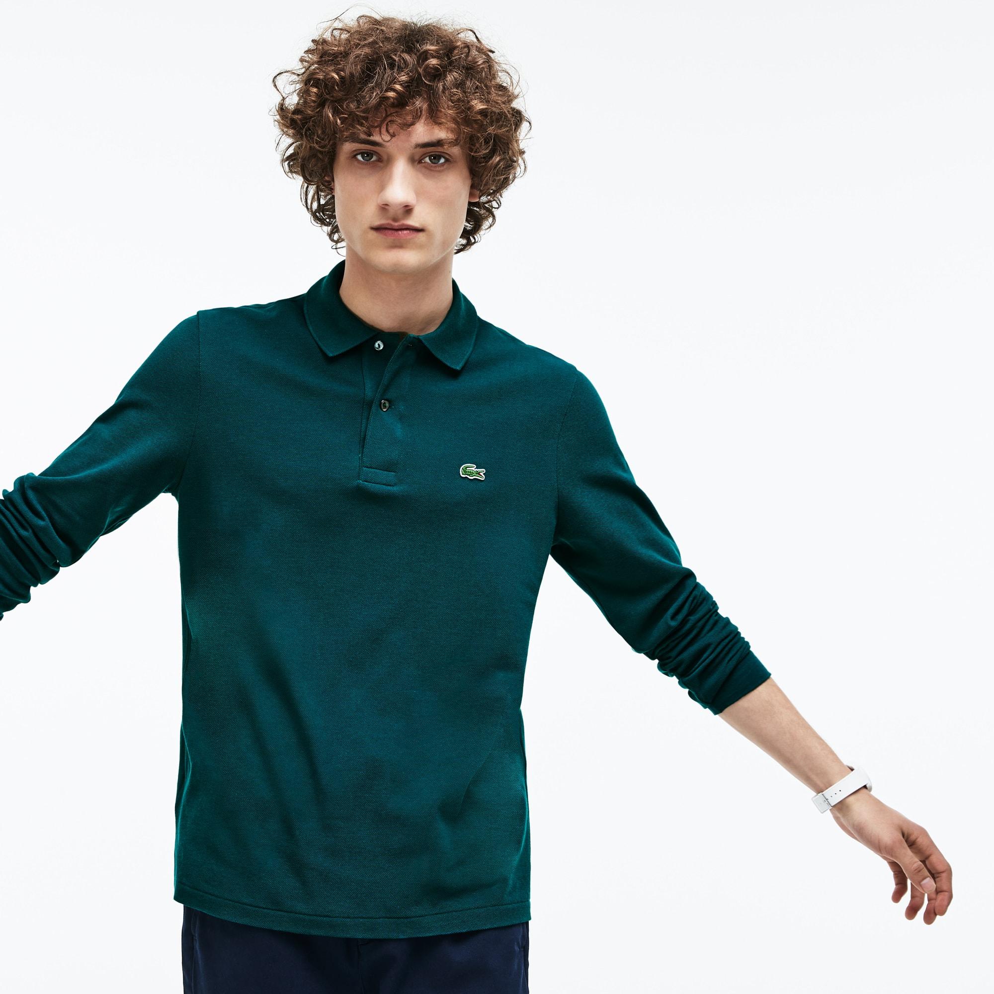 Long Sleeve Polo Lacoste ShirtsSaddha Cheap n08wOkP