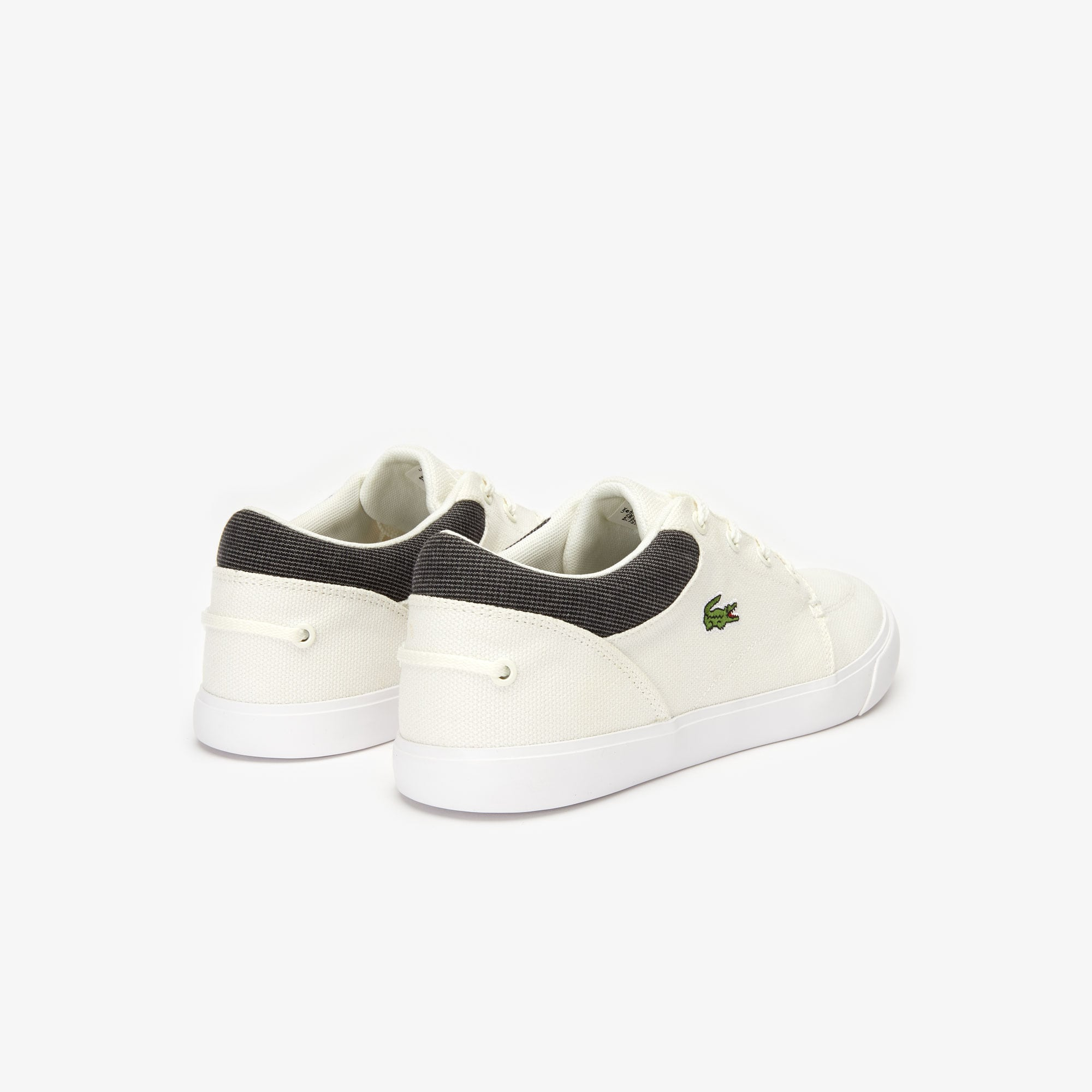 Men's Bayliss Canvas Trainers