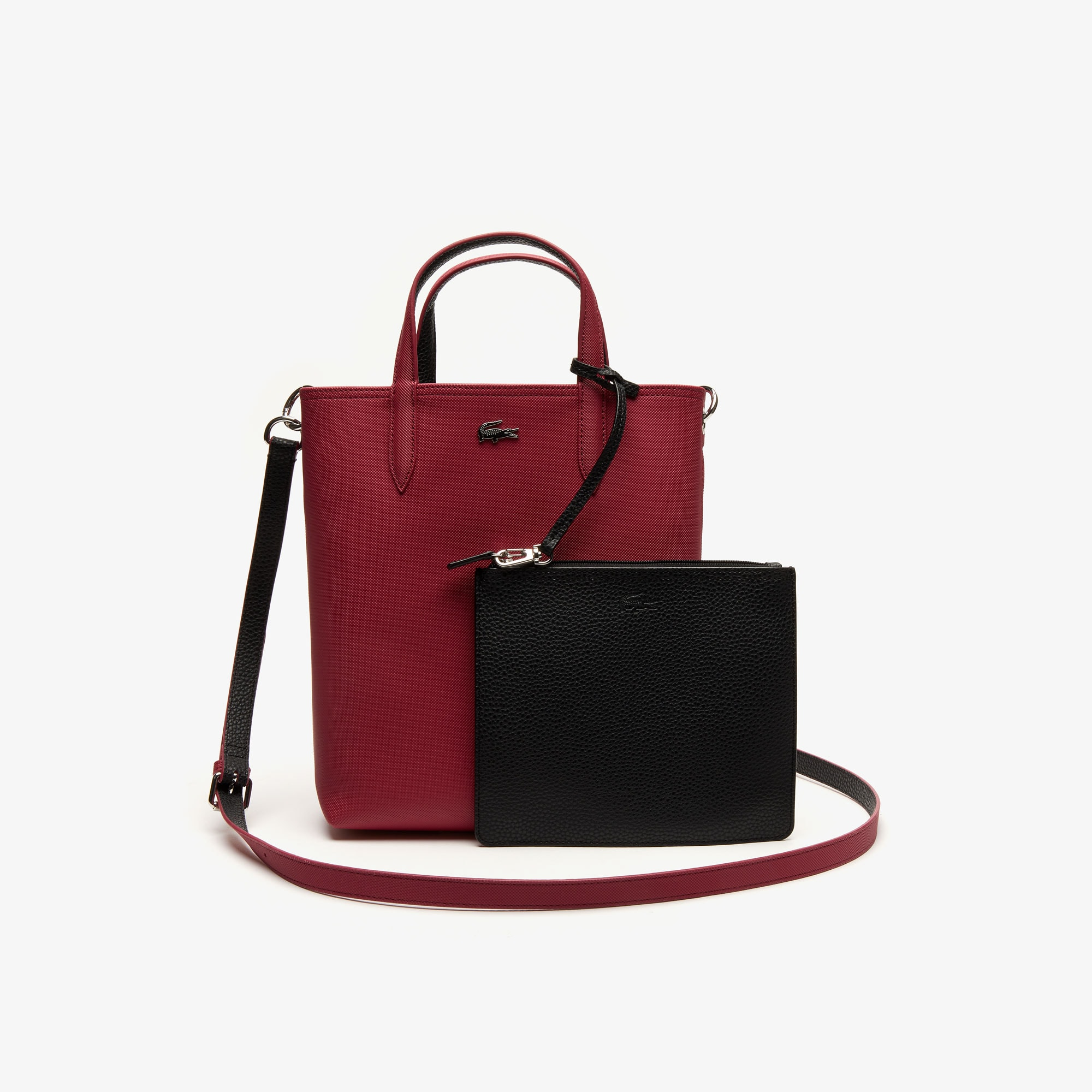8e1c48fde17783 Bags & Handbags Collection | Women's Leather Goods | LACOSTE