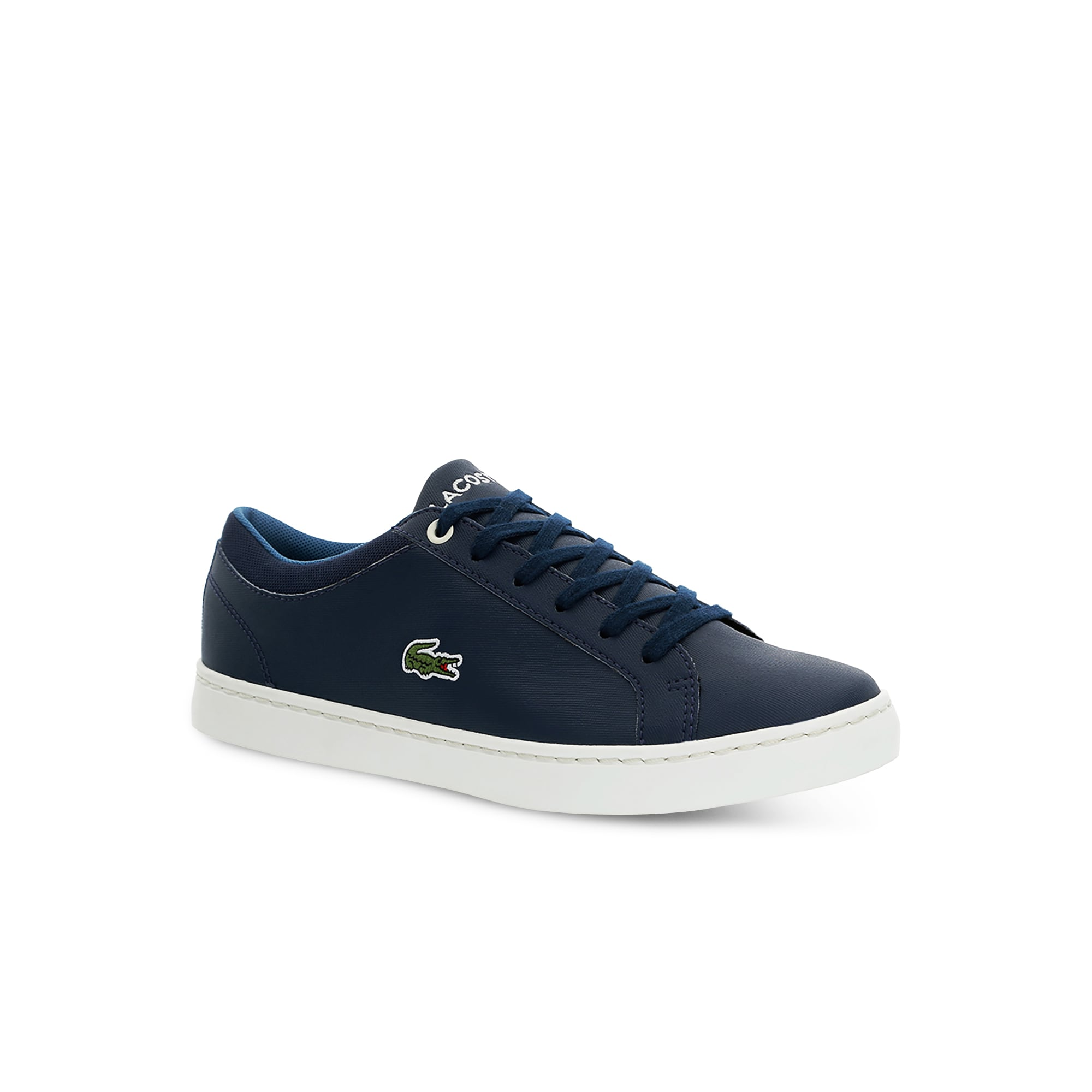 3f4a81093 Juniors  Straightset Synthetic Trainers