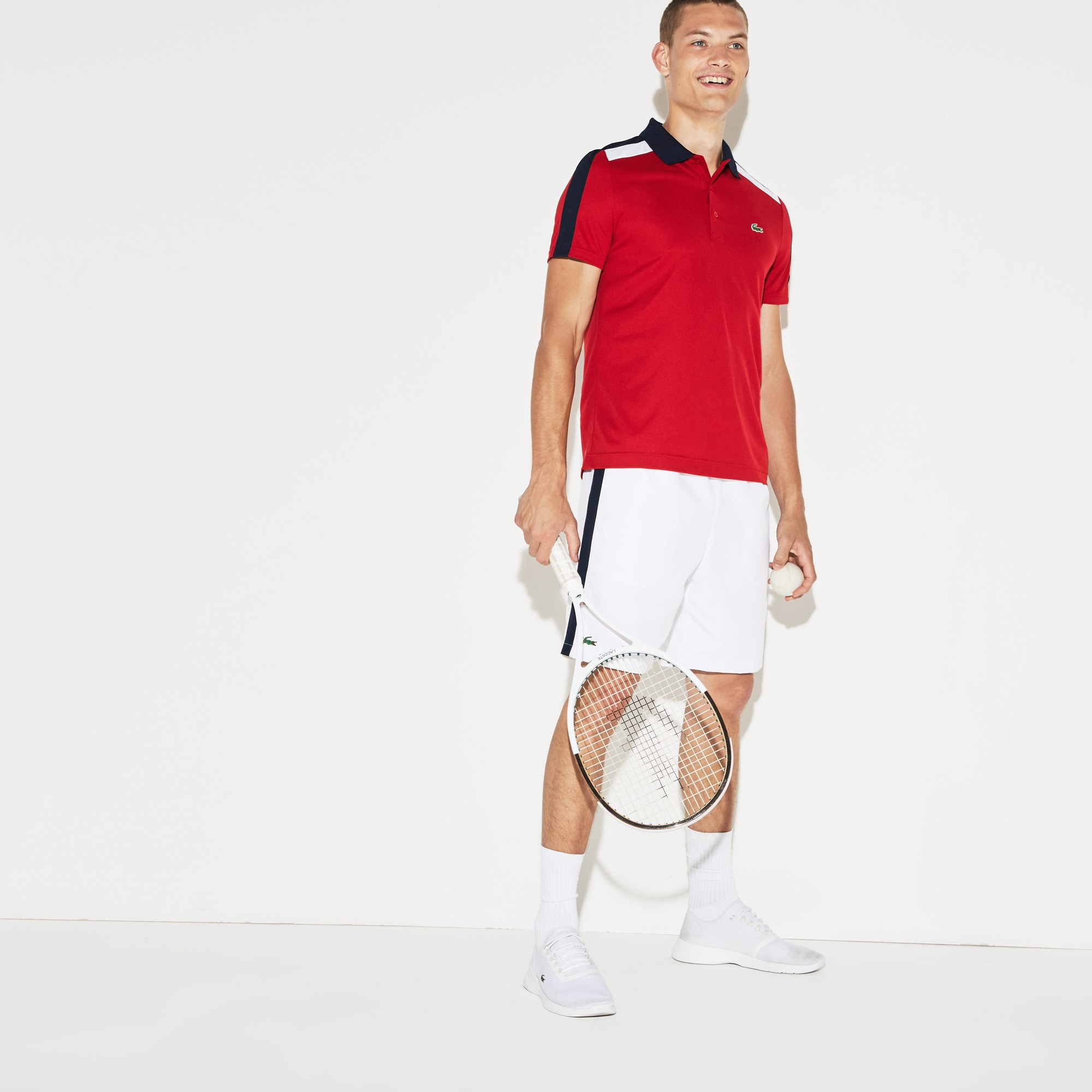 7f87fa6e Tennis Collection | Men's Sport | LACOSTE SPORT