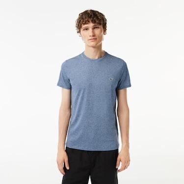 Men's T-shirts | Men's cotton or printed t-shirts | Lacoste