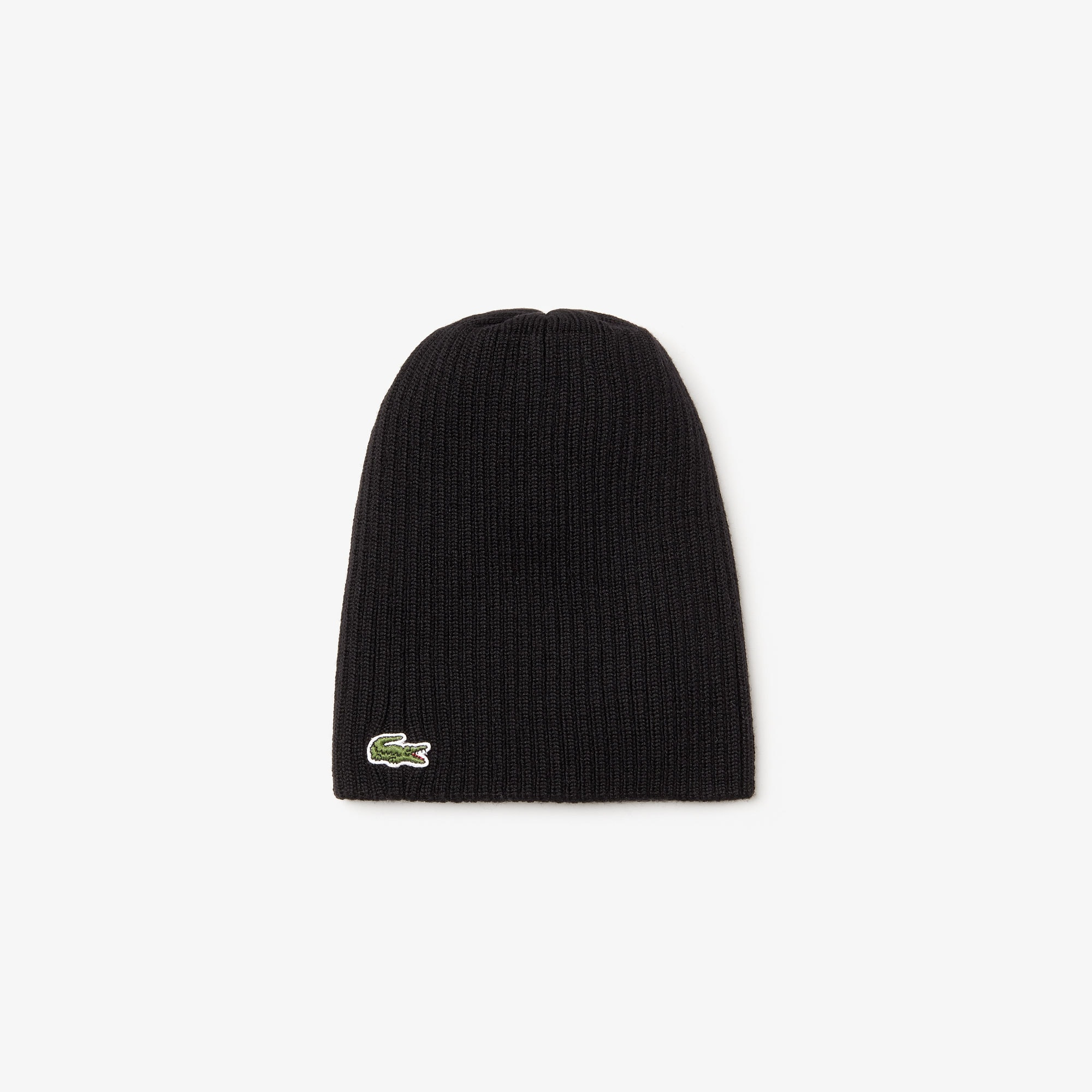 96aa2425d Men's Ribbed Wool Beanie