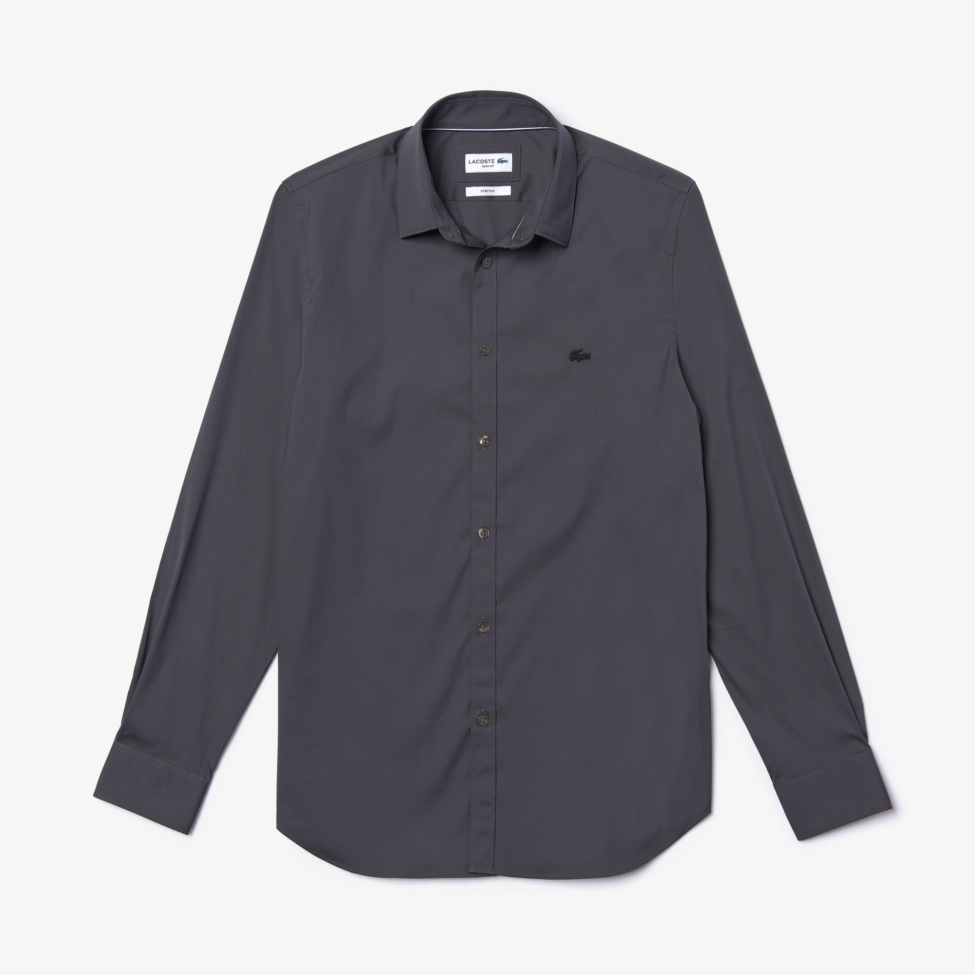 the best attitude ee0c1 09874 Long sleeve Shirts - Men | LACOSTE