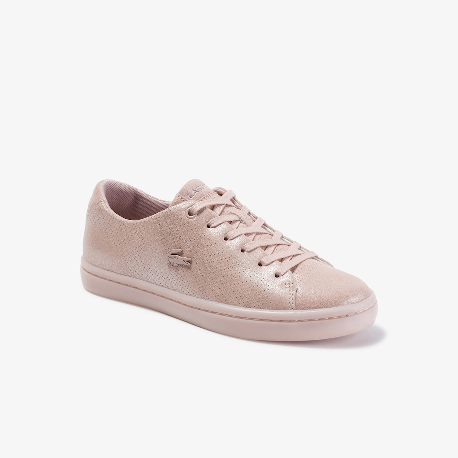Women's Showcourt 2.0 Suede Trainers