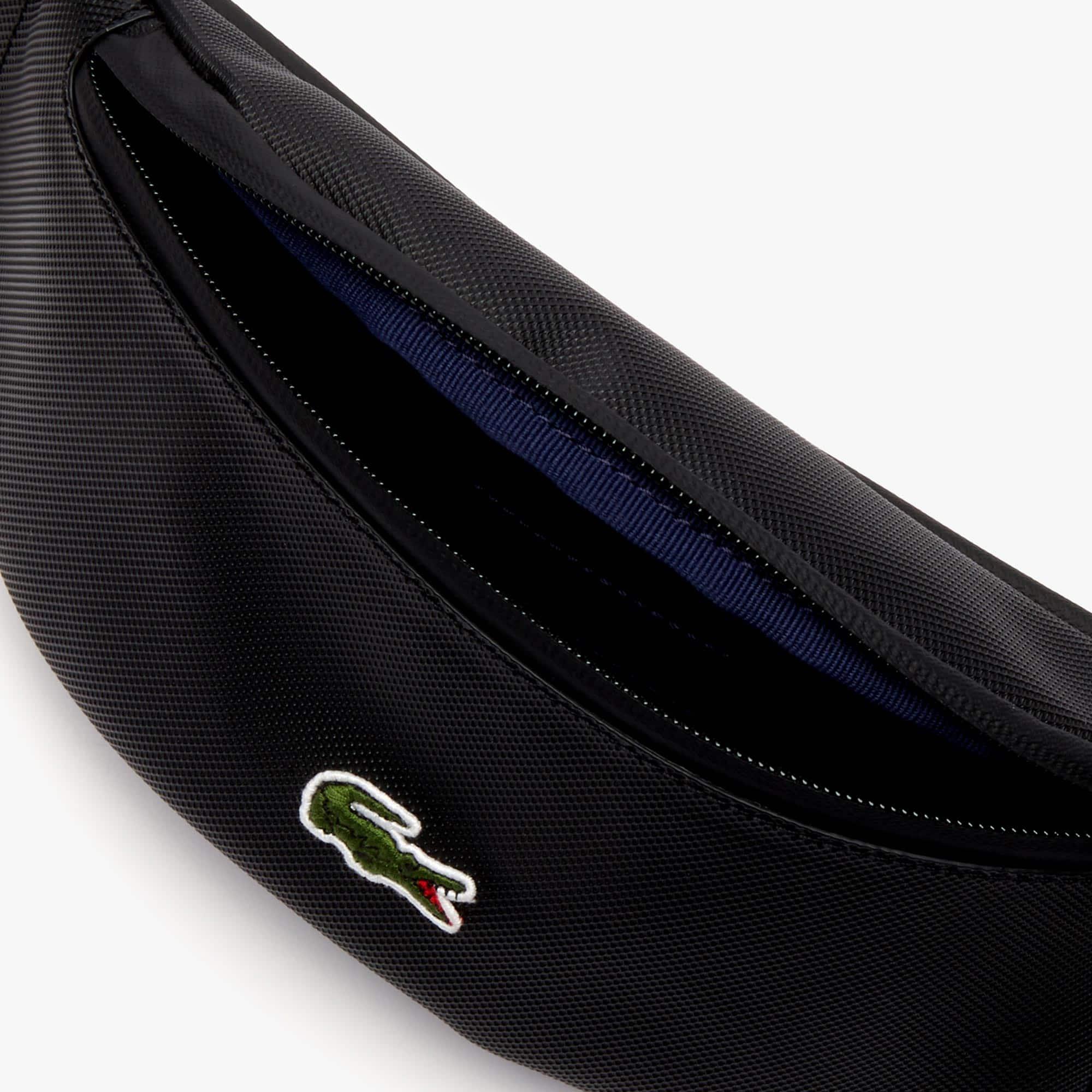 5e635ce069 Men's L.12.12 Concept Coated Petit Piqué Canvas Belt Bag