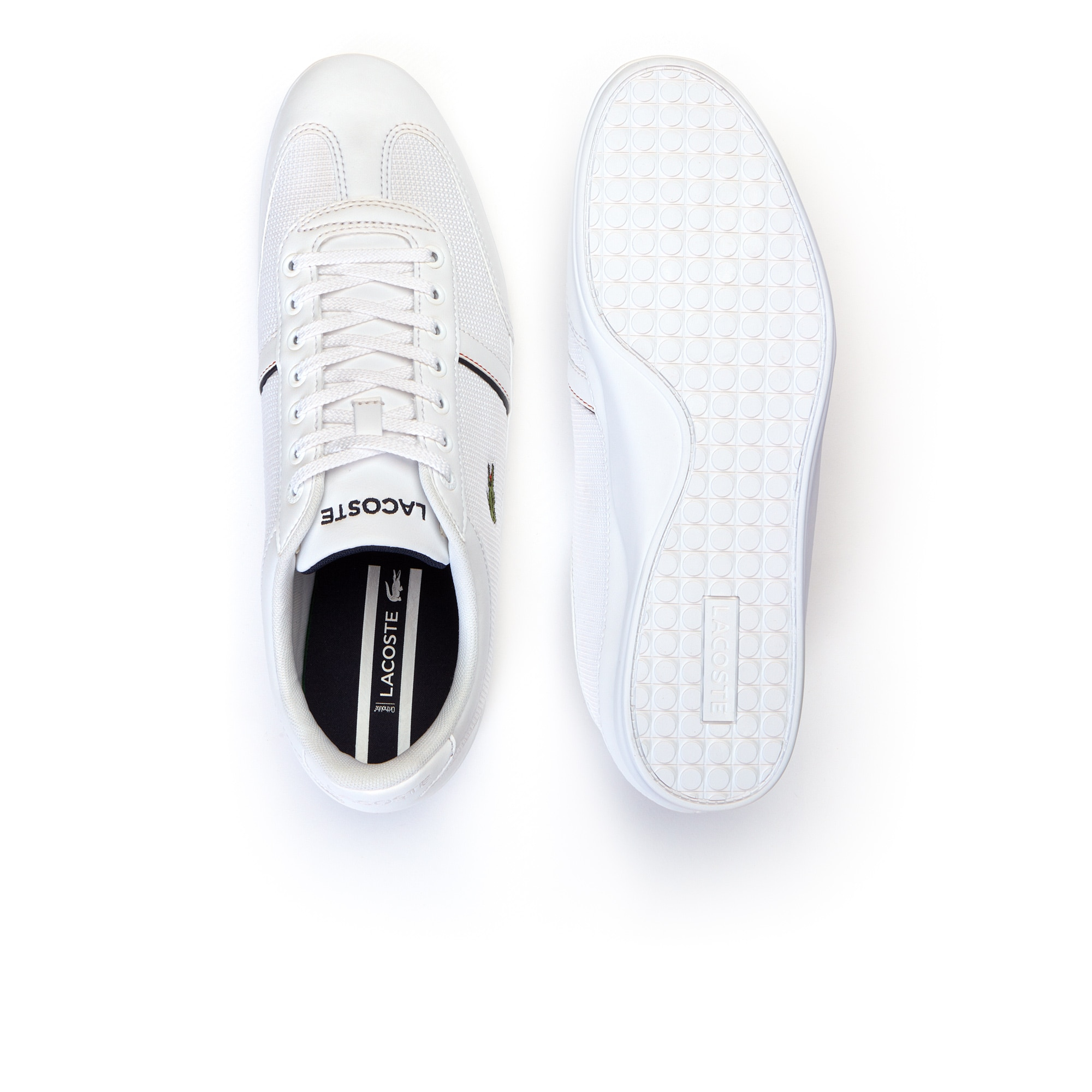 Men's Misano Sport Textile and Synthetic Trainers