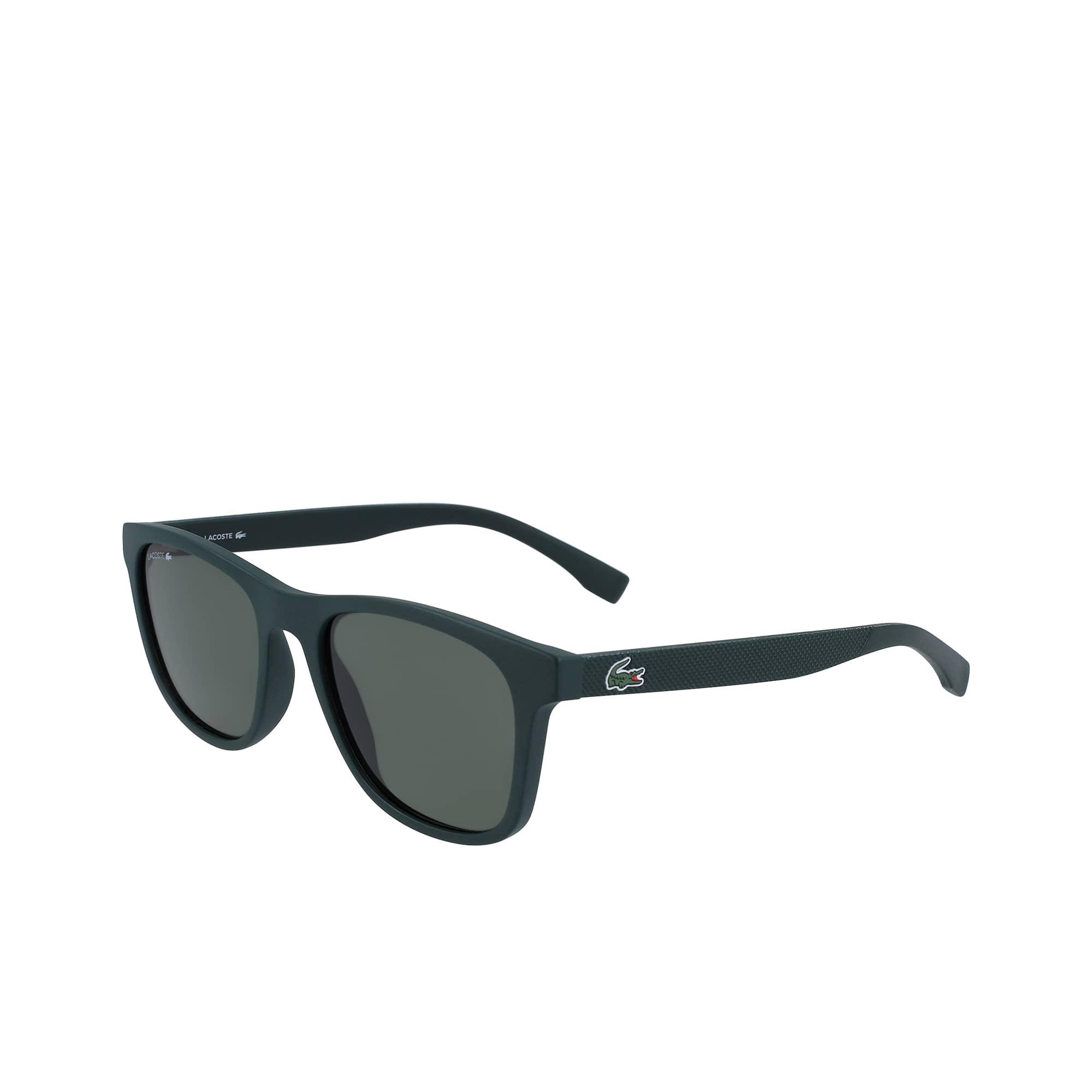 9afd7357c7 Rectangle Plastic L.12.12 Sunglasses