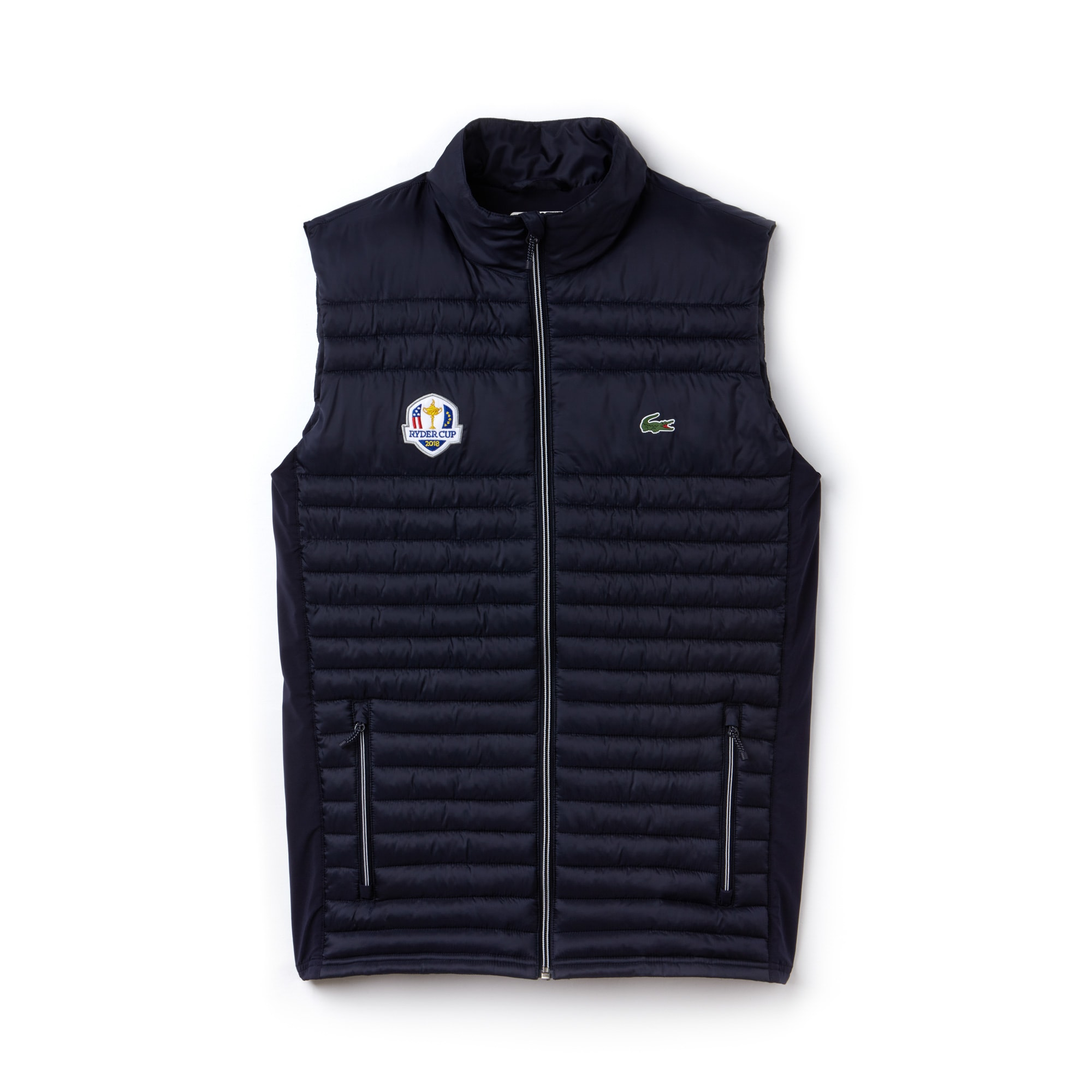 Men's Lacoste SPORT Ryder Cup Edition Technical Golf Vest