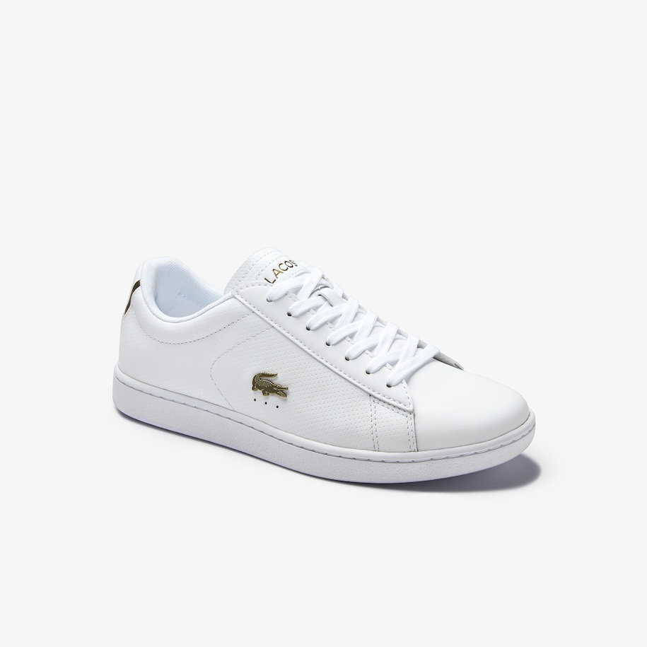 Women's Carnaby Evo Nappa Leather Trainers