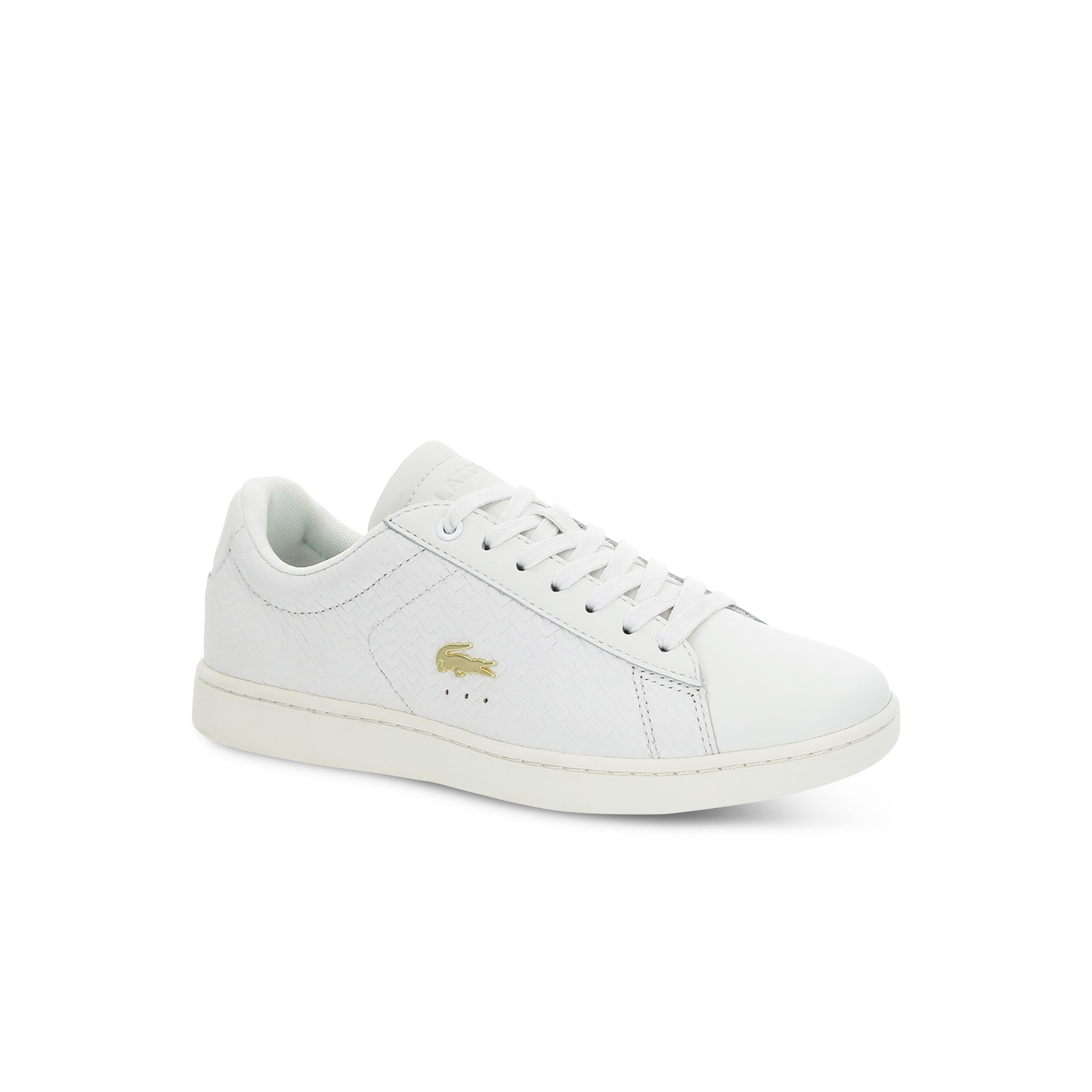 c6073e5f7eac1 + 1 color · Women s Carnaby Evo Textured Leather Trainers