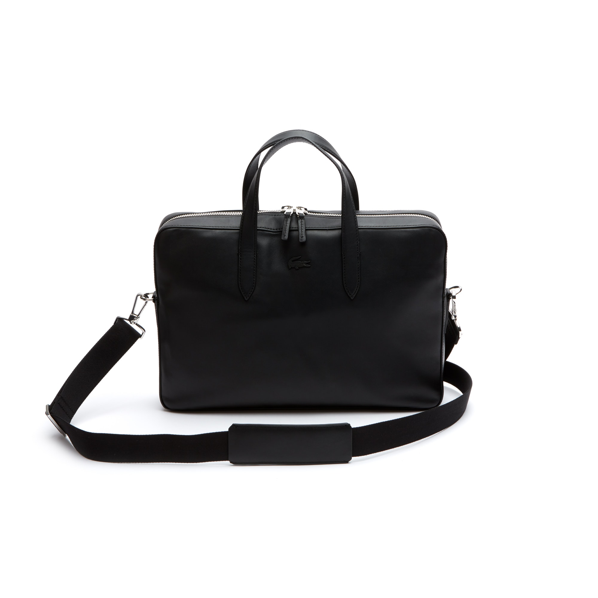 Men's L.12.12 Business Leather Computer Bag