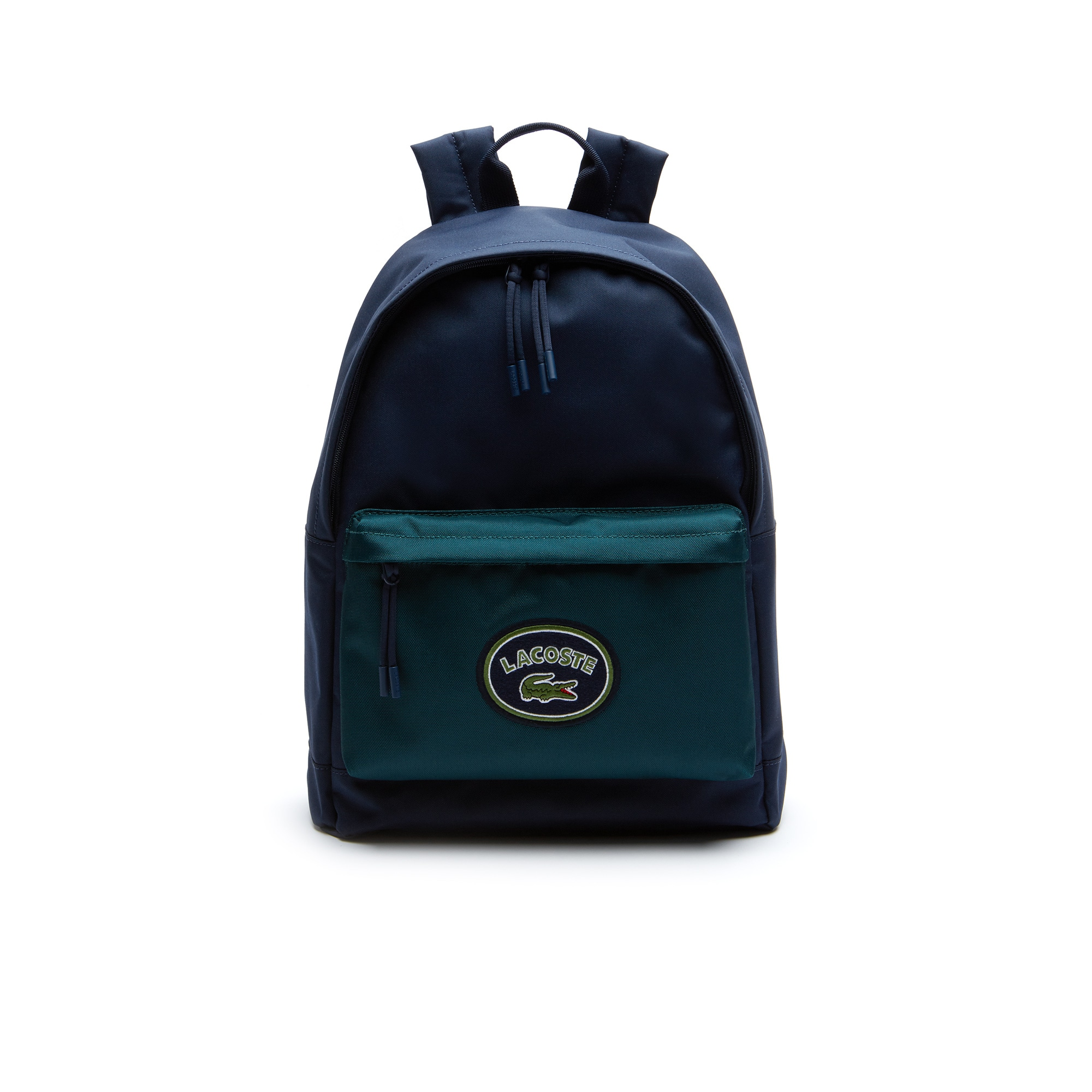 Men's Néocroc Lacoste Badge Colorblock Backpack