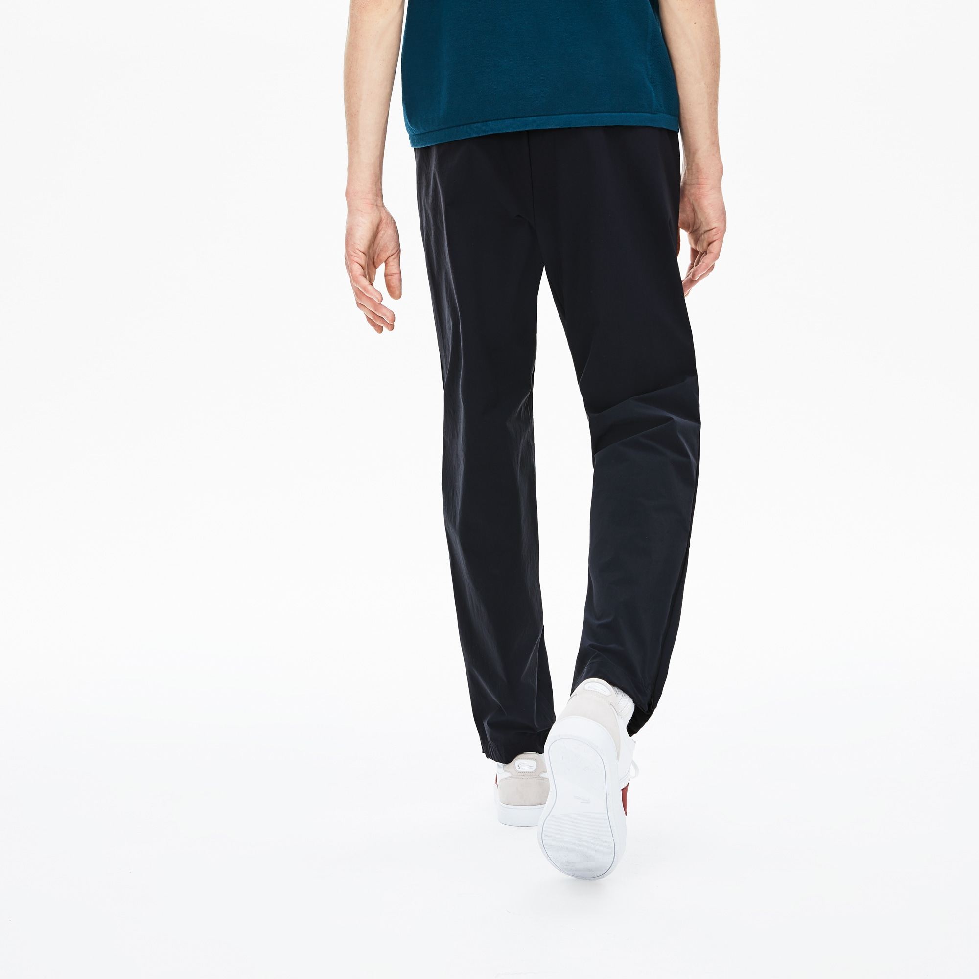 Men's Lacoste Motion Regular Fit Breathable Stretch Chino Pants