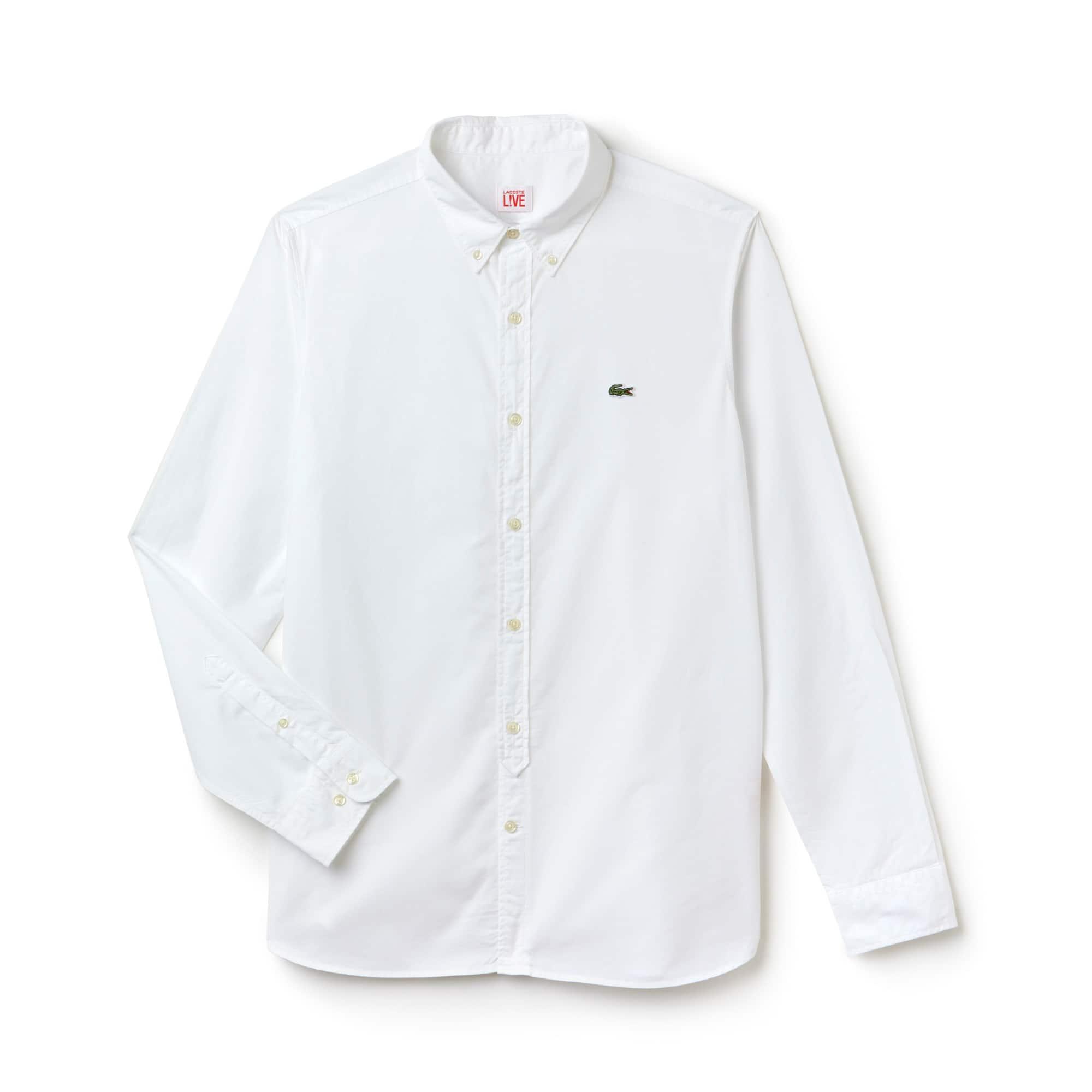 shirts for men men 39 s fashion lacoste. Black Bedroom Furniture Sets. Home Design Ideas