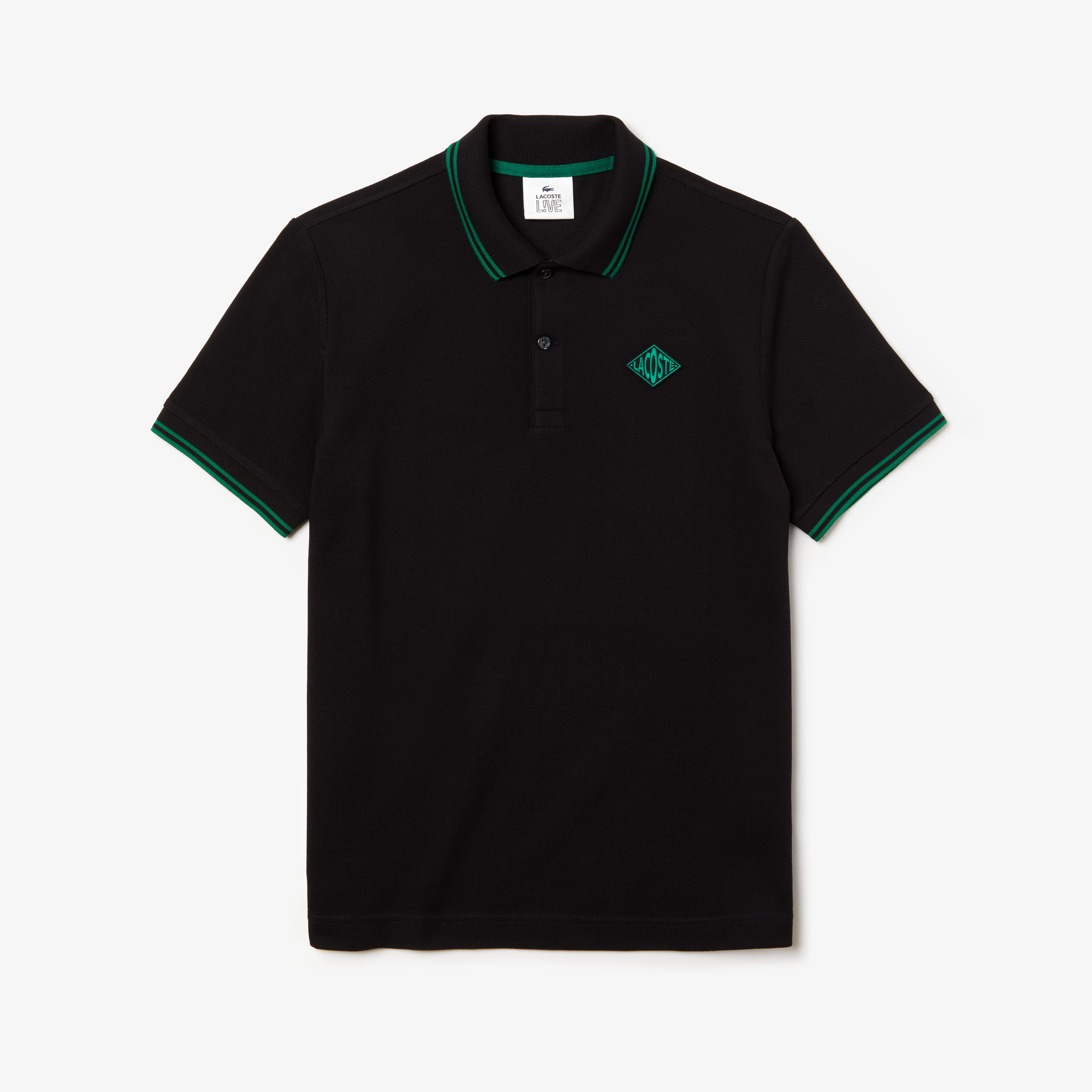8684eb39ffa0 LACOSTE LIVE: Clothing, Footwear & fragrances collection