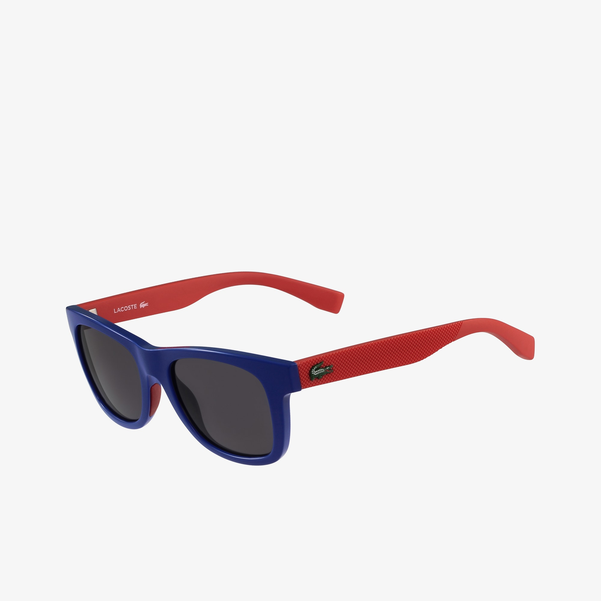 Kids' Rectangle Plastic L.12.12 Sunglasses