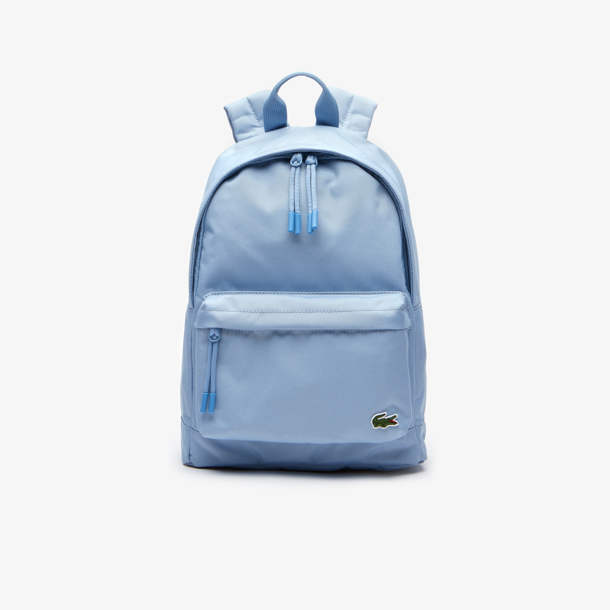 3c5f45e9a43 Men's Neocroc Small Canvas Backpack | LACOSTE