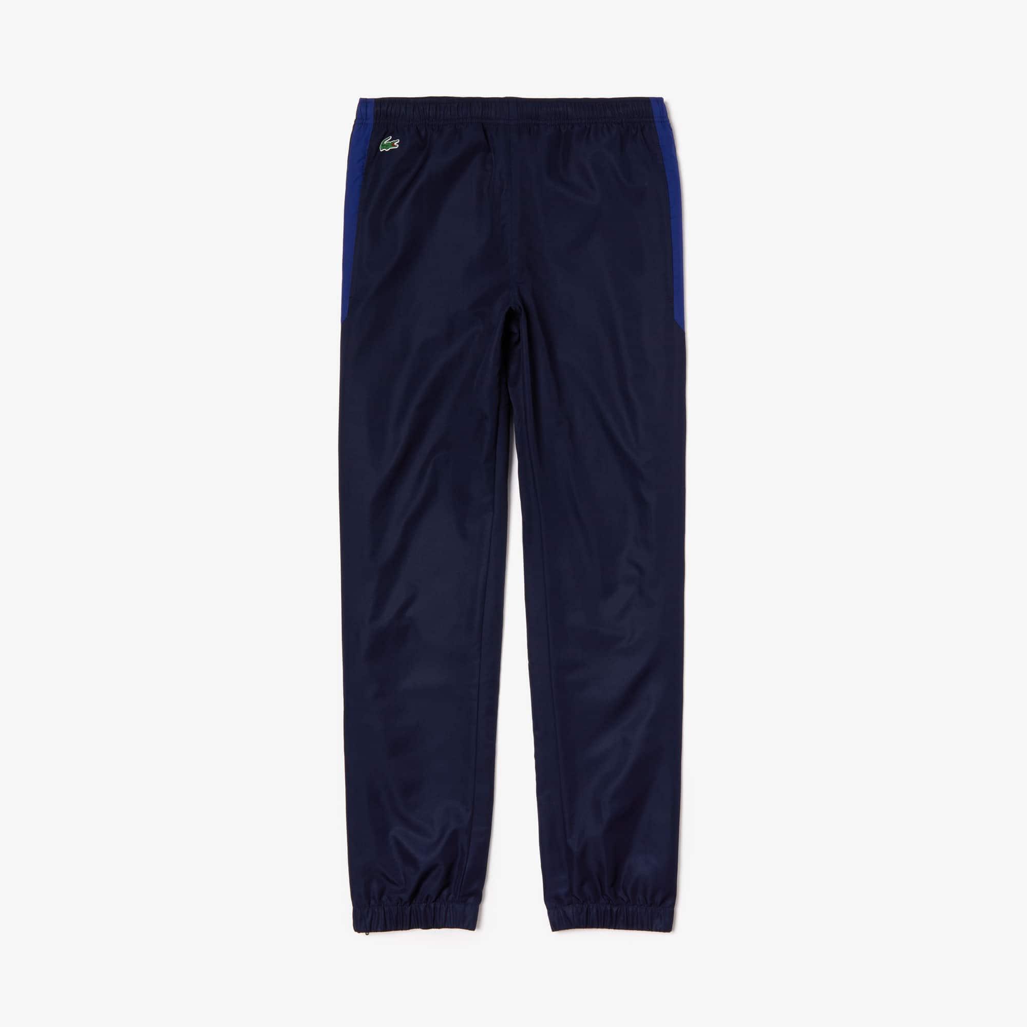 16ec3b04 Men's Lacoste SPORT Lettering Colourblock Sweatpants. £90.00. + 4 colours