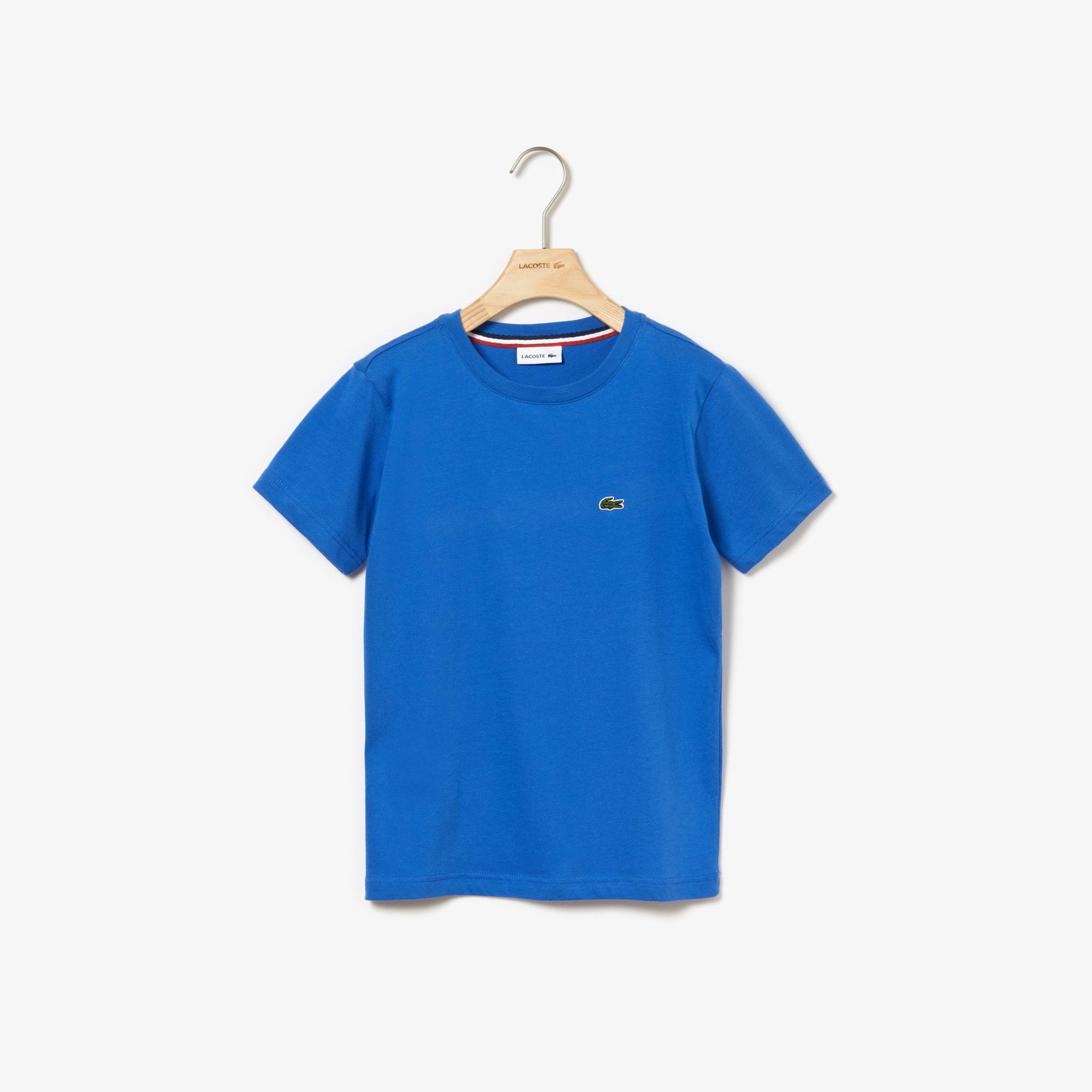 23e4e88e Boy's T-shirts, Coats and Jumpers | Kids Fashion | LACOSTE