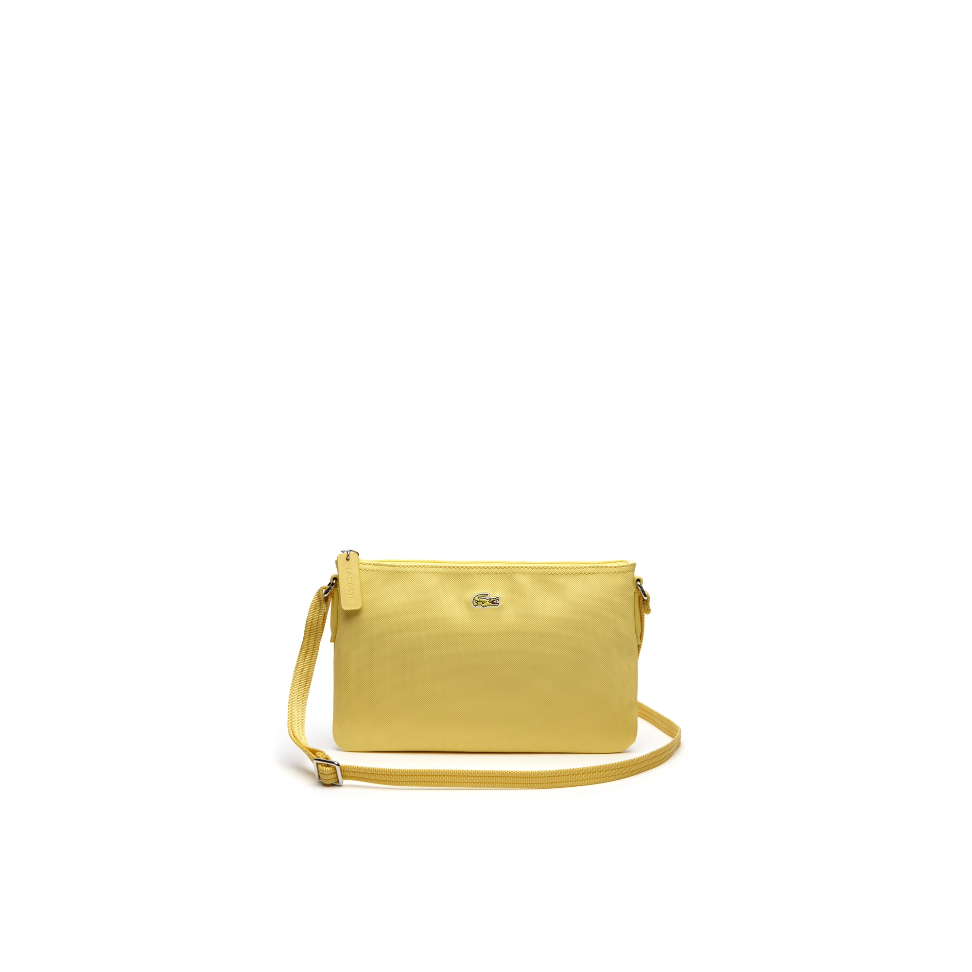 Women's L.12.12 Concept Flat Crossover Bag