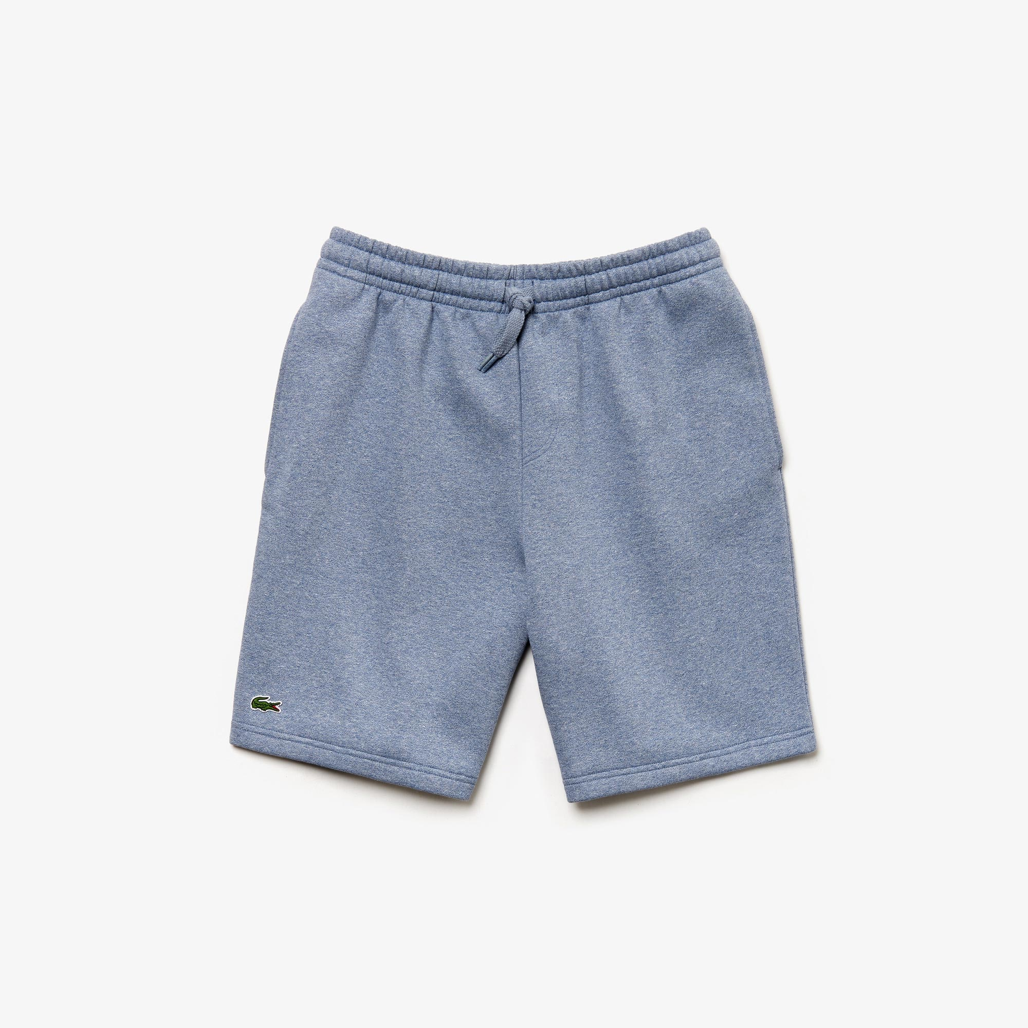 Men's Lacoste SPORT Tennis Fleece Shorts