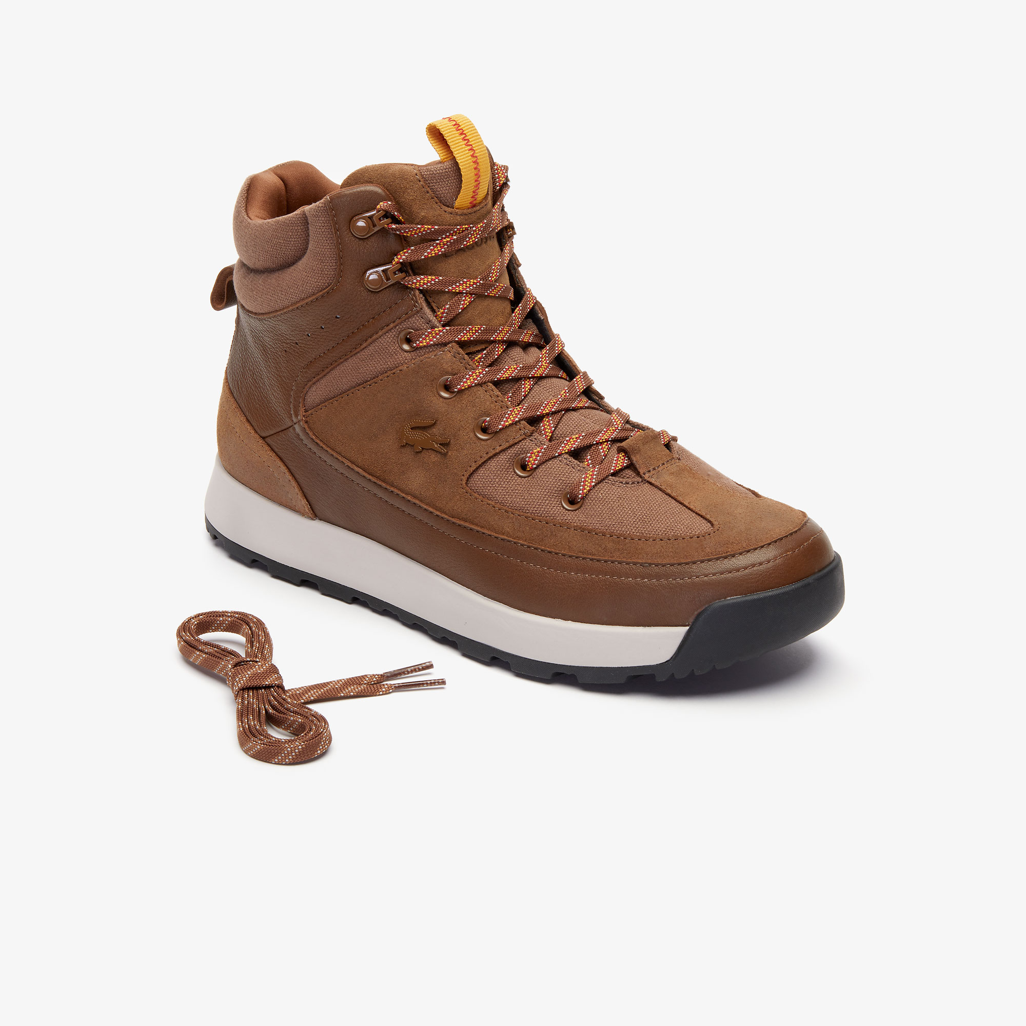 Men's Urban Breaker Leather Hiking Boots