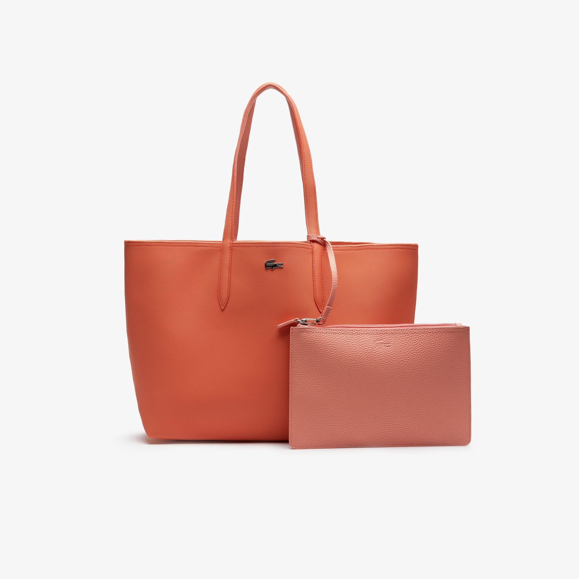 Women s Anna Reversible Bicolour Tote Bag. £110.00. + 4 colors. Monogram it a7ac9a237f8e1