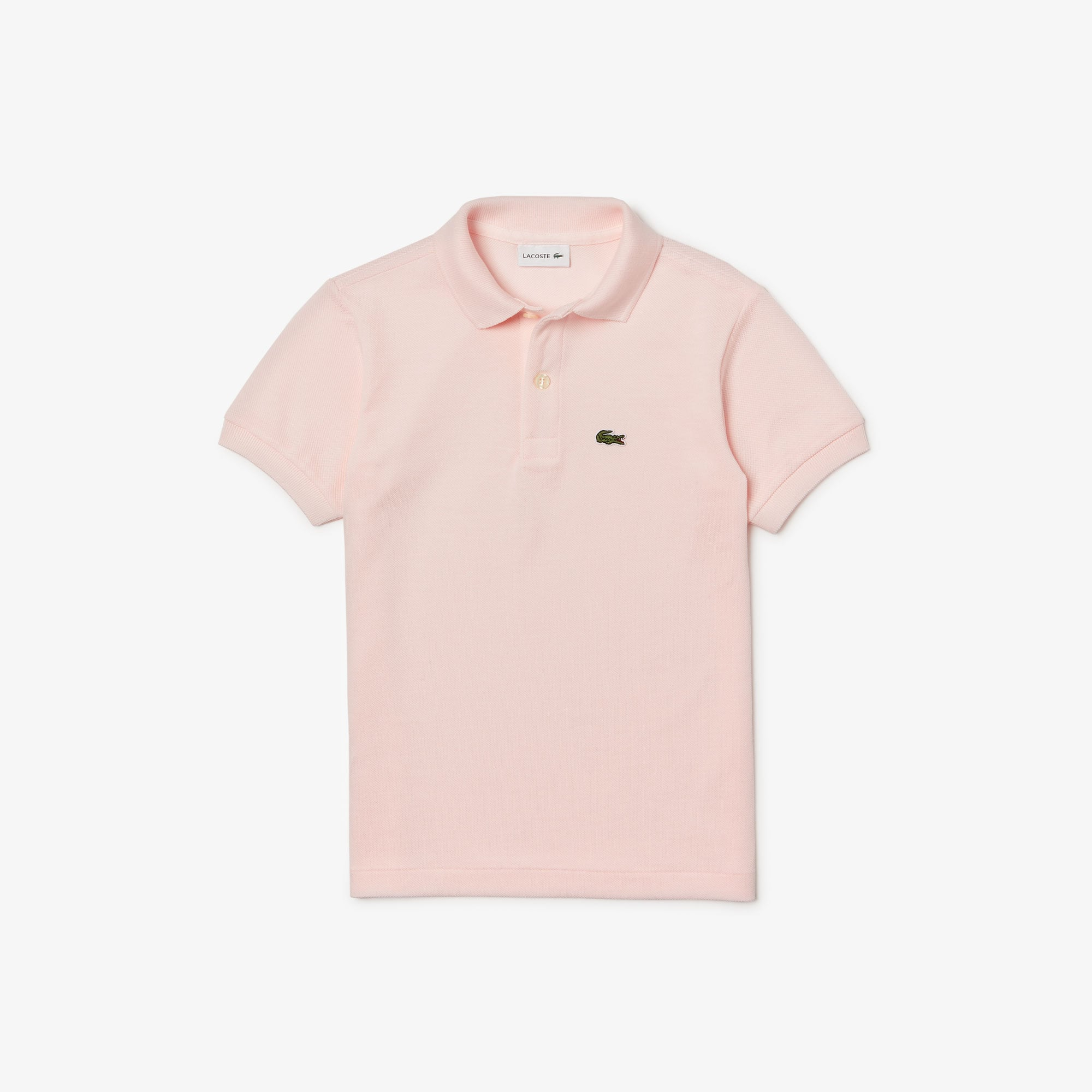 73d5f610b + 15 colors. Customise Customise. Lacoste Petit Piqué Polo Shirt
