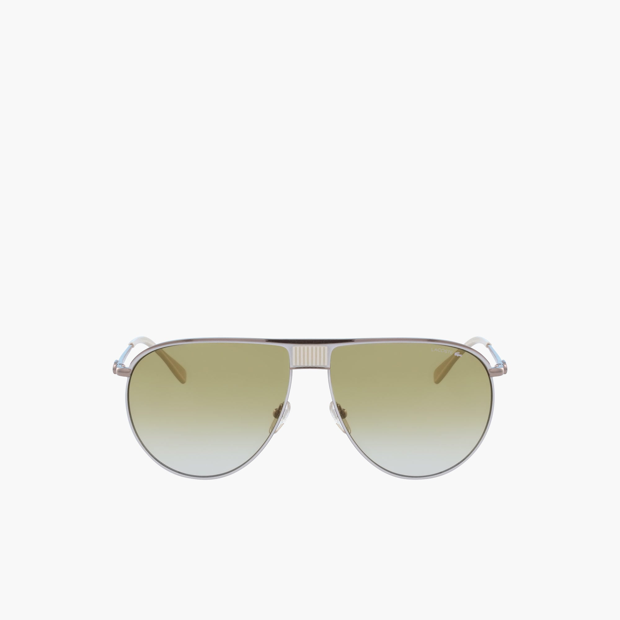 Unisex Fashion Show Sunglasses in Metal