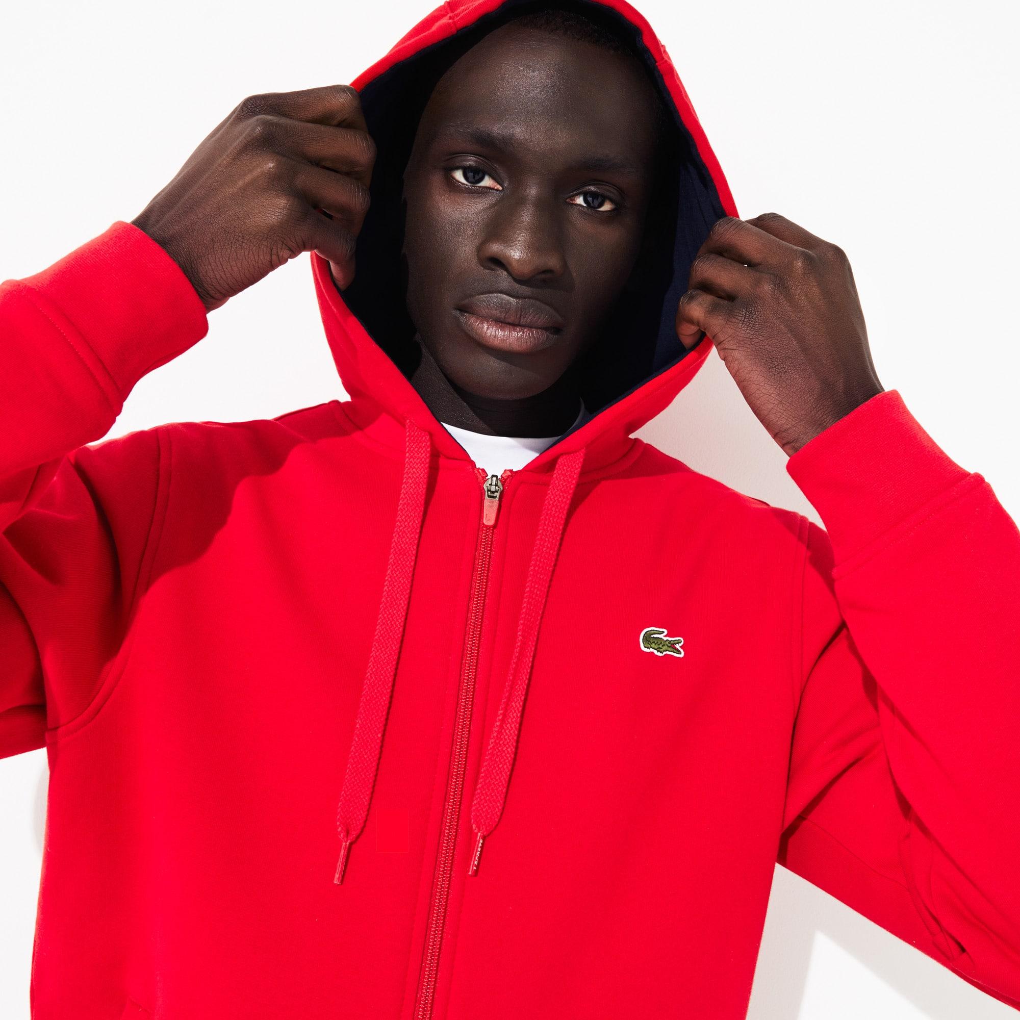 085c4f49 Sweatshirts for men   Men's fashion   LACOSTE