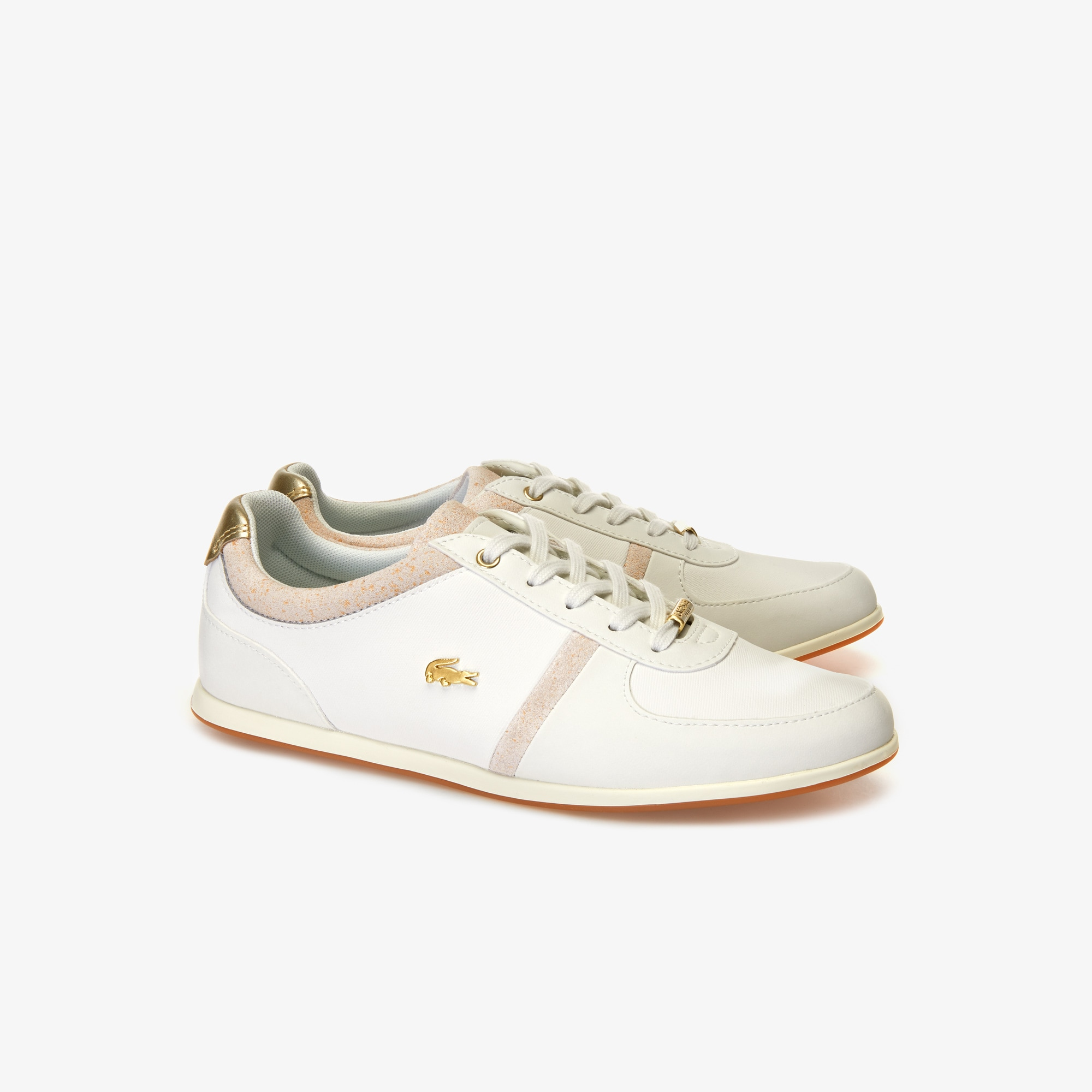 f7d5656294 Women's Rey Sport Leather Trainers