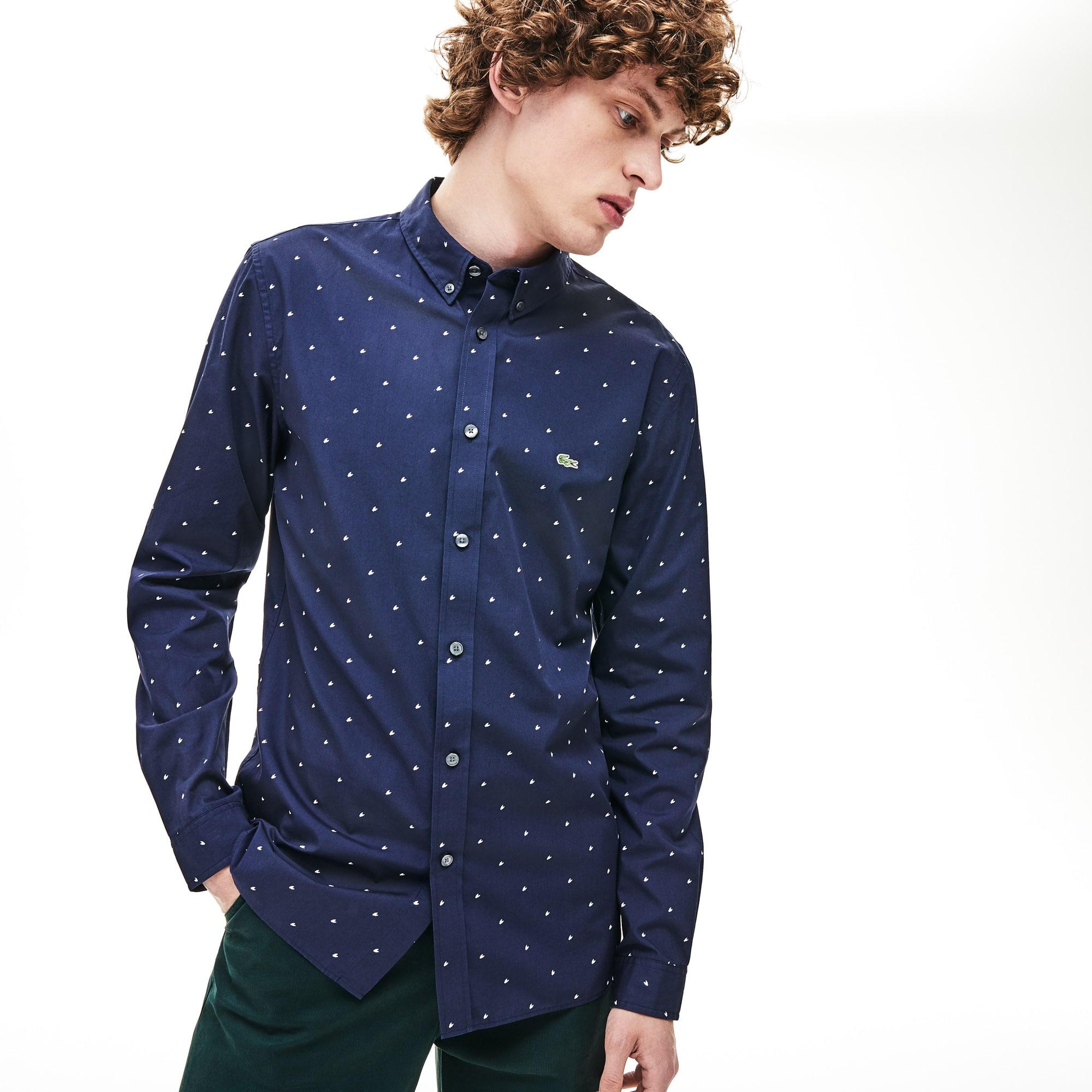 dc4e31f0 Shirts for men   Men's fashion   LACOSTE