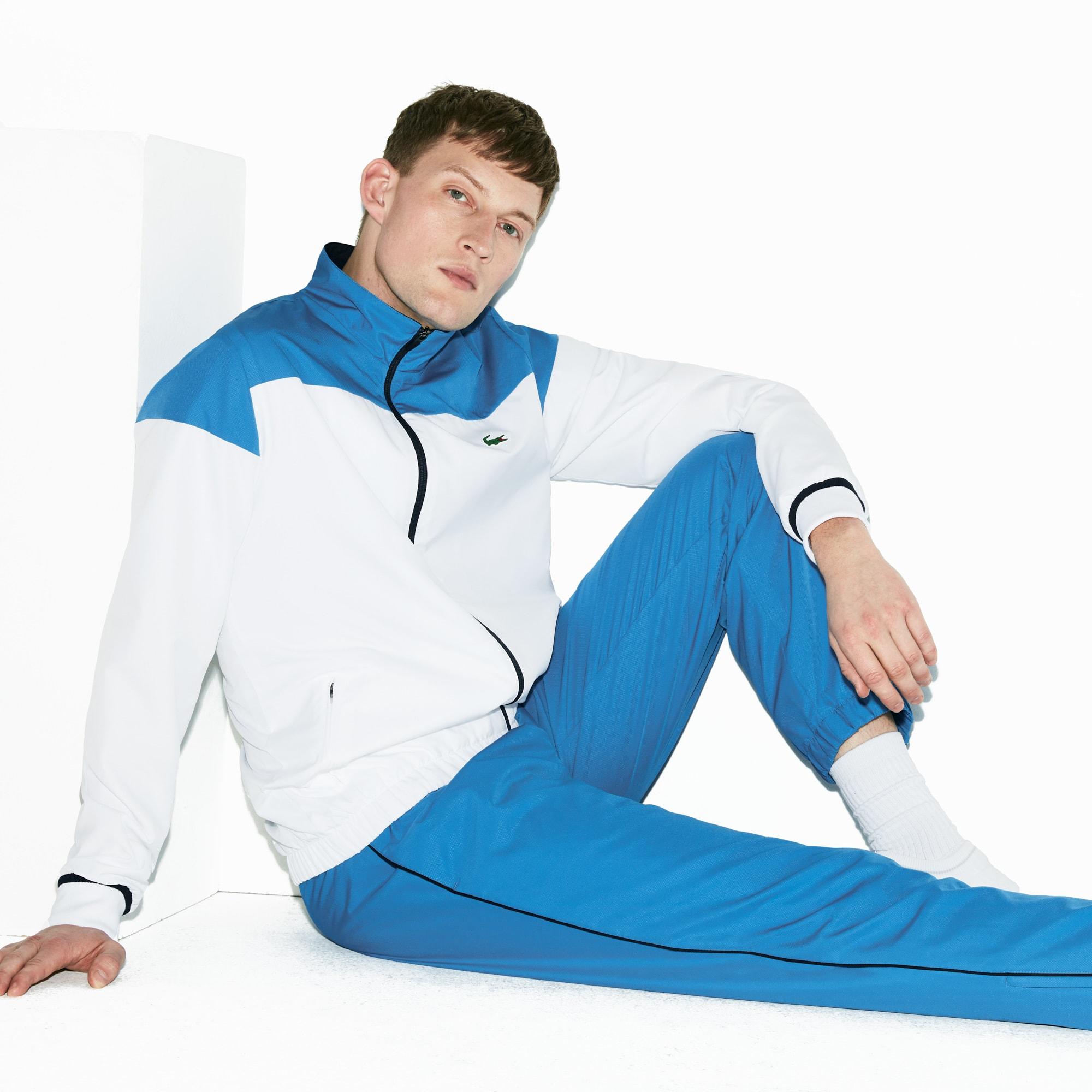 1c912b3f9b Men's Lacoste SPORT Lettered Colourblock Tennis Sweatsuit. £190.00. + 4  colours