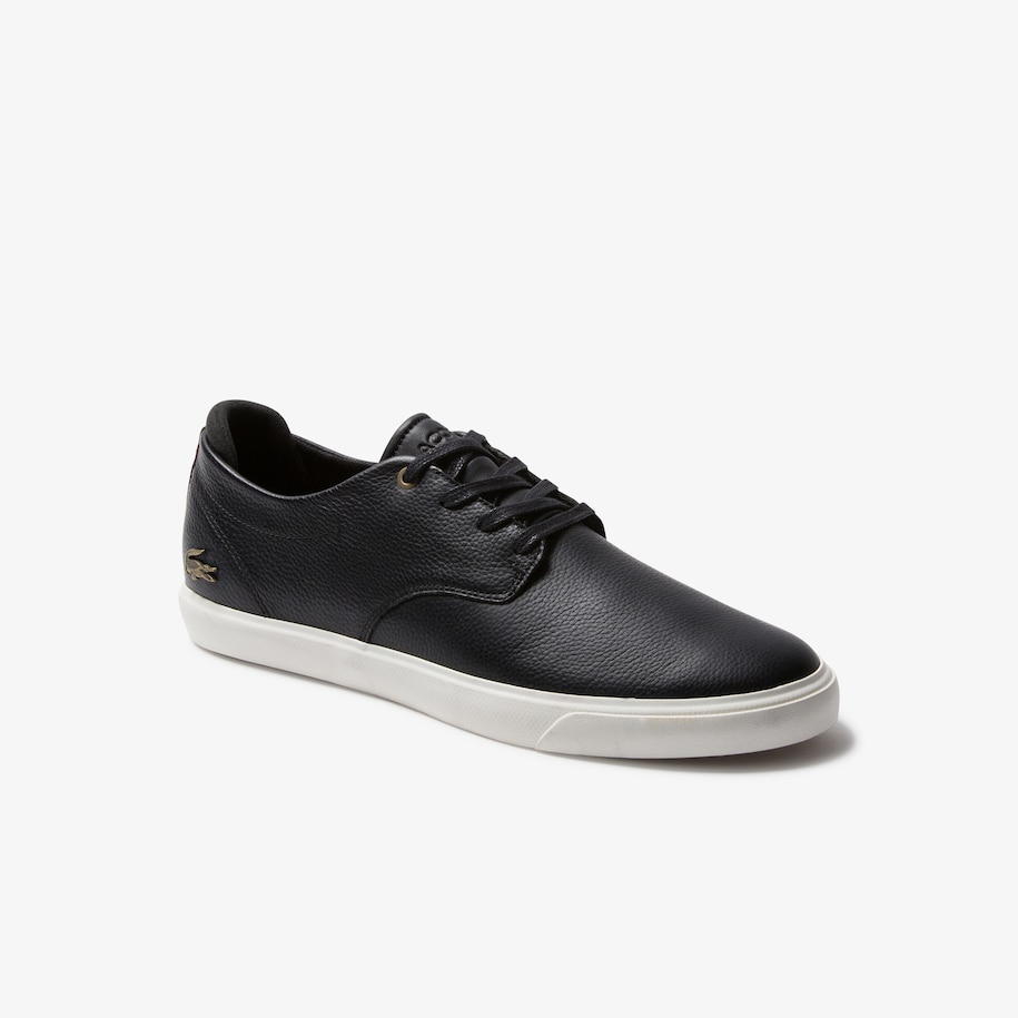 Men's Esparre Leather and Synthetic Trainers