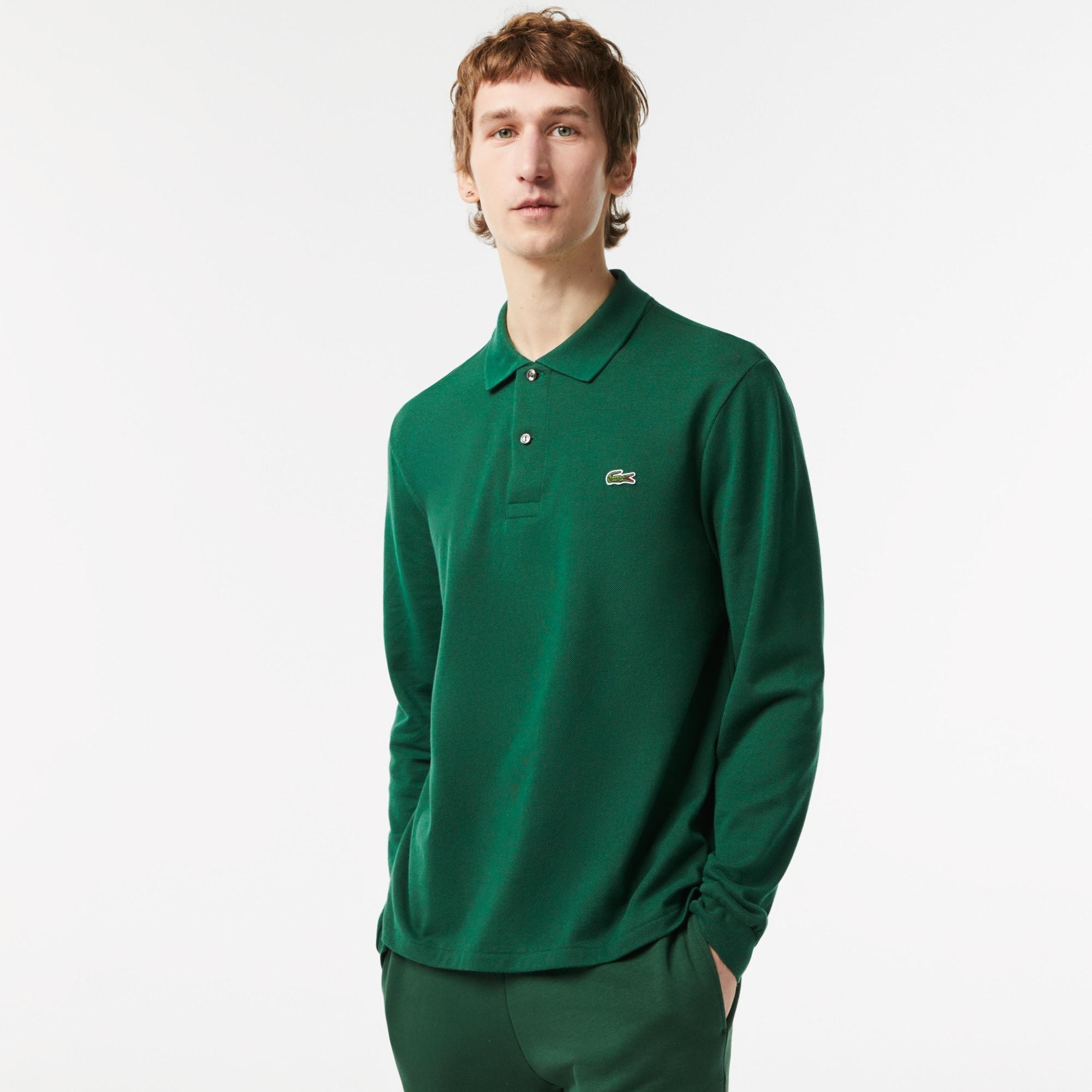 1fbf40f9 Men's Polo Shirts | Polo shirts for men | LACOSTE