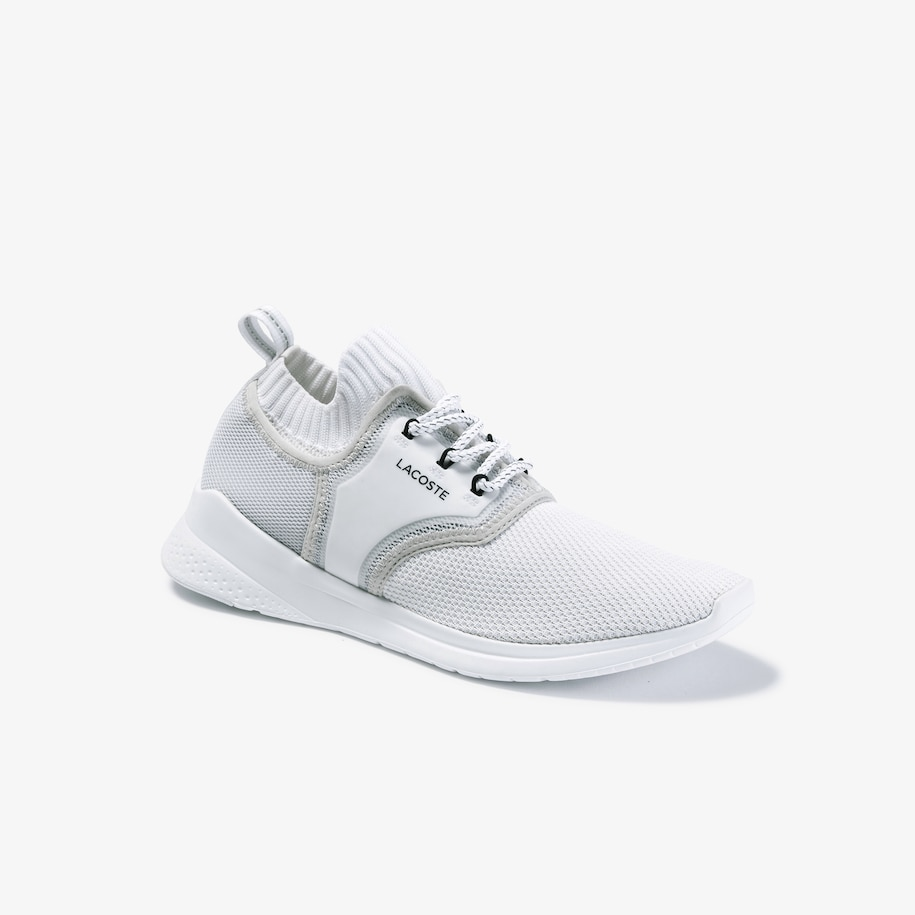 Men's LT Sense Textile and Mesh Trainers