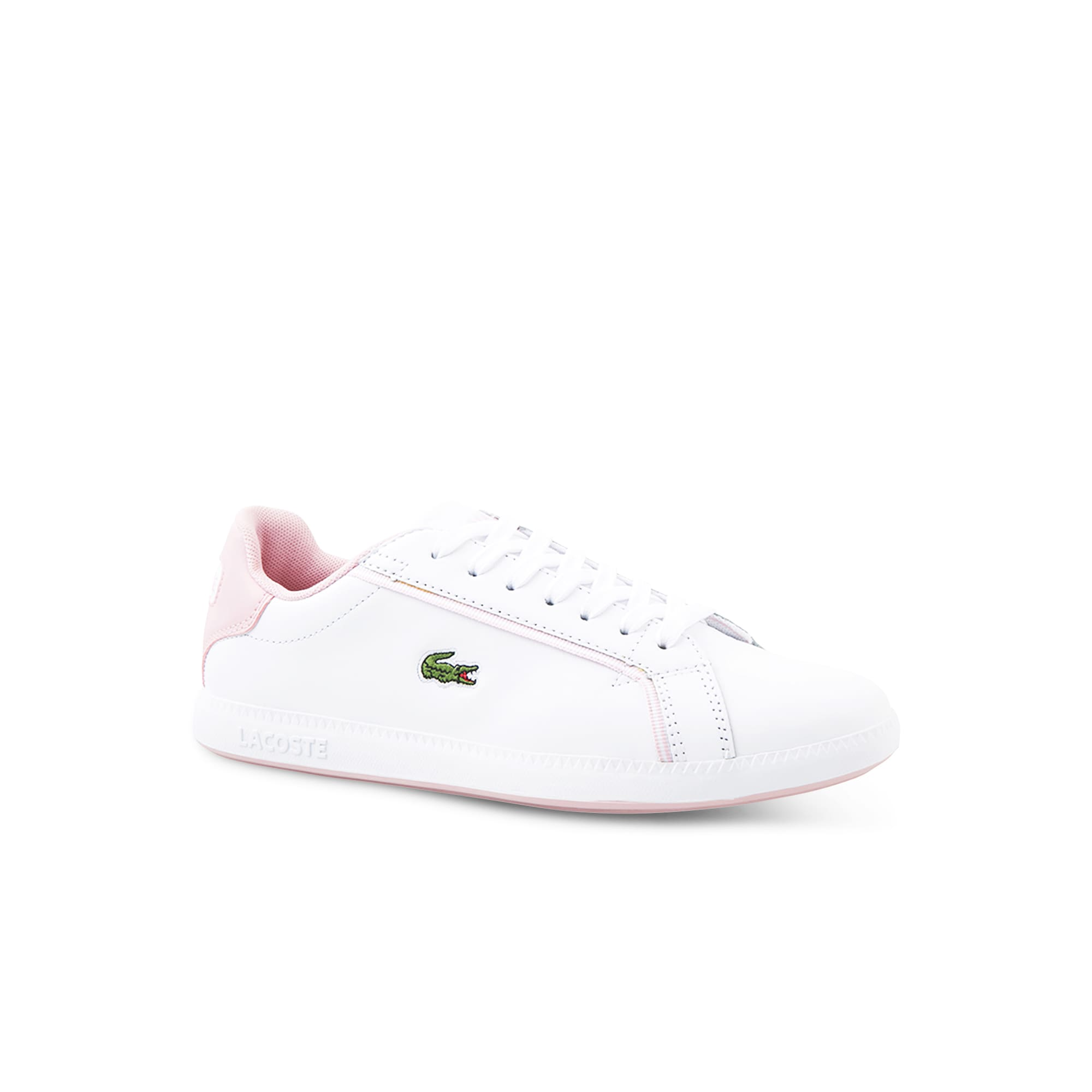 2f4dcd57ae1a Women s Graduate Bicolour Leather Trainers