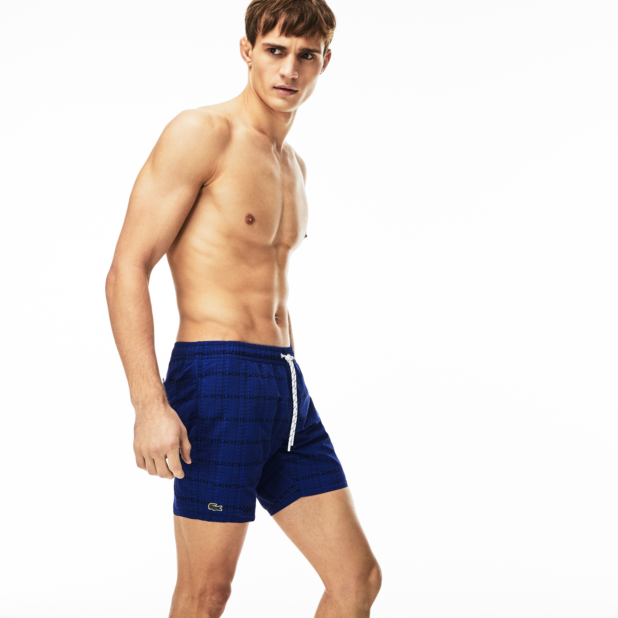 531c994f23e Men's Colourblock Taffeta Swimming Trunks. £52.00. £75.00. 30% off