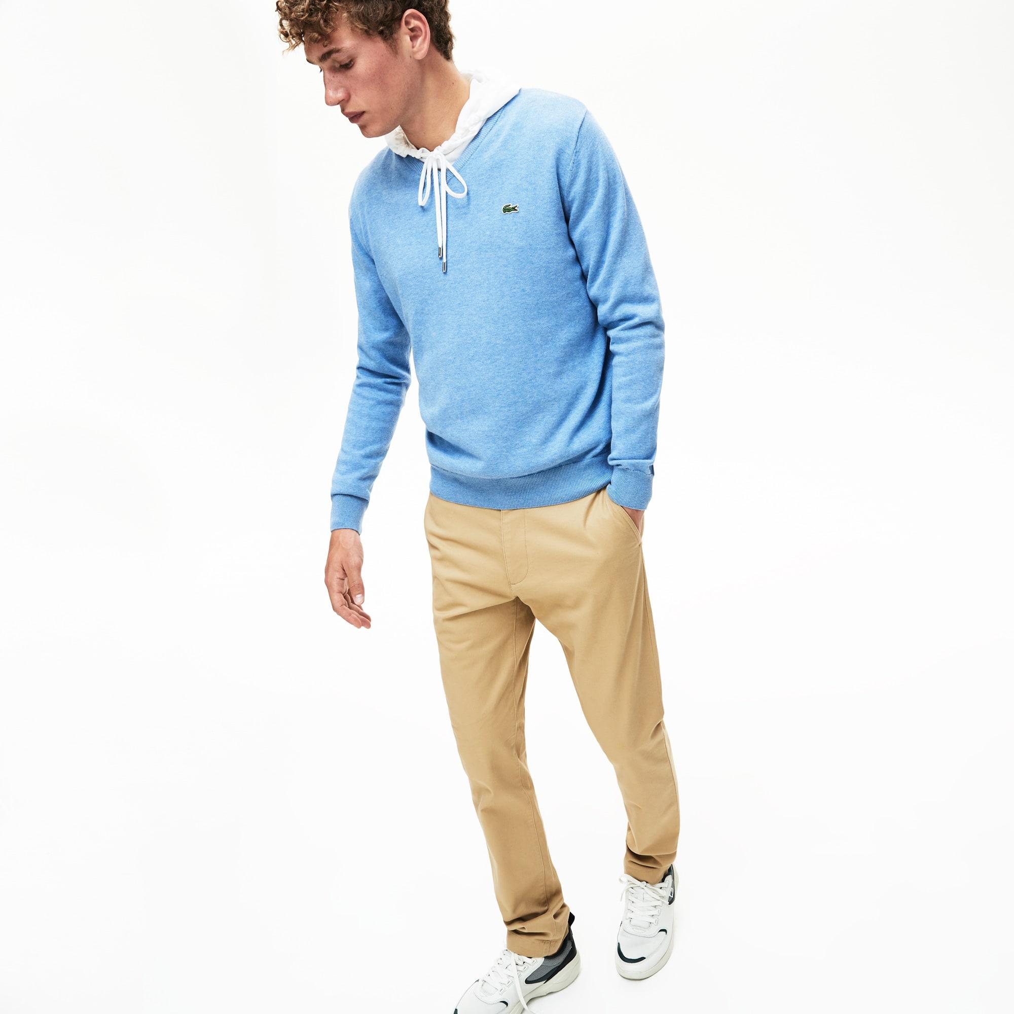 3da3f41ca65a + 2 colors · Men s Regular Fit Cotton Gabardine Chino Pants