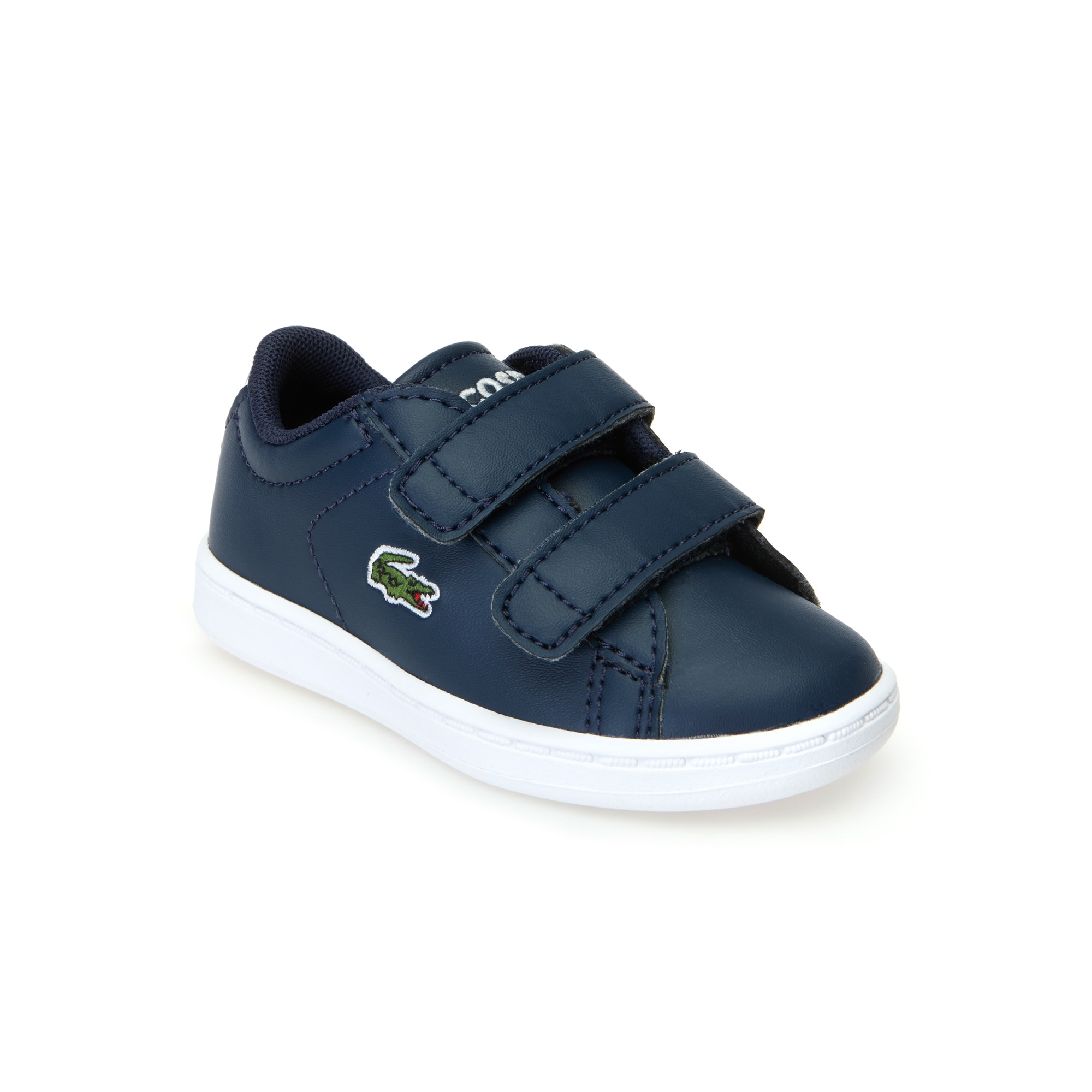63a73b1b5ebcd0 Children s L.ight Metallic Textile and Synthetic Trainers. £42.50. + 1 color