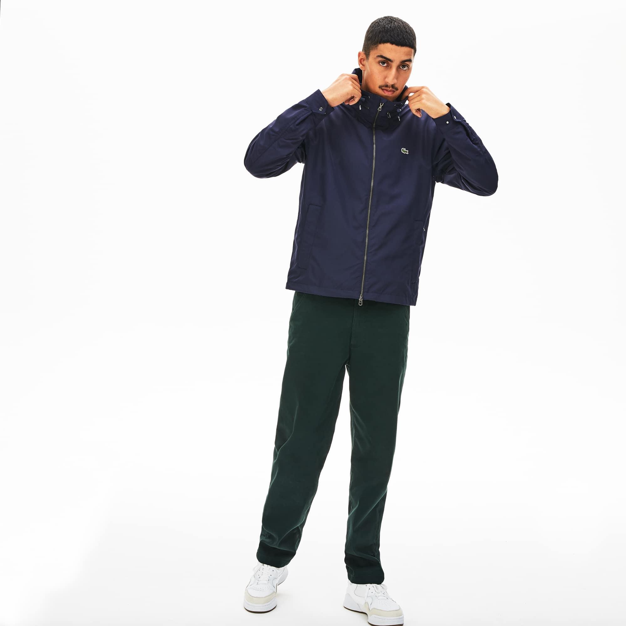 241407ce Jackets & Coats | Men's Fashion | LACOSTE