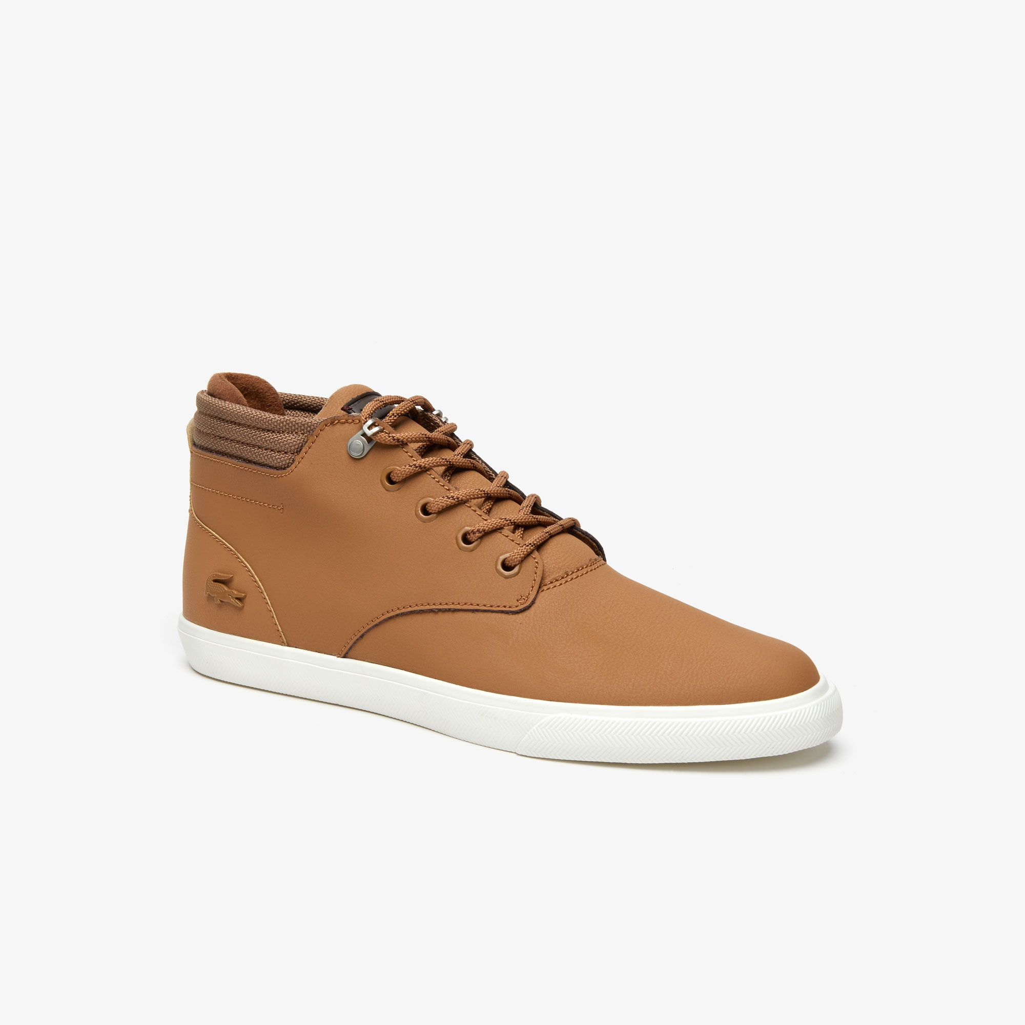 3b3238f9954 Boots and Chukkas collection | Men's Shoes | LACOSTE
