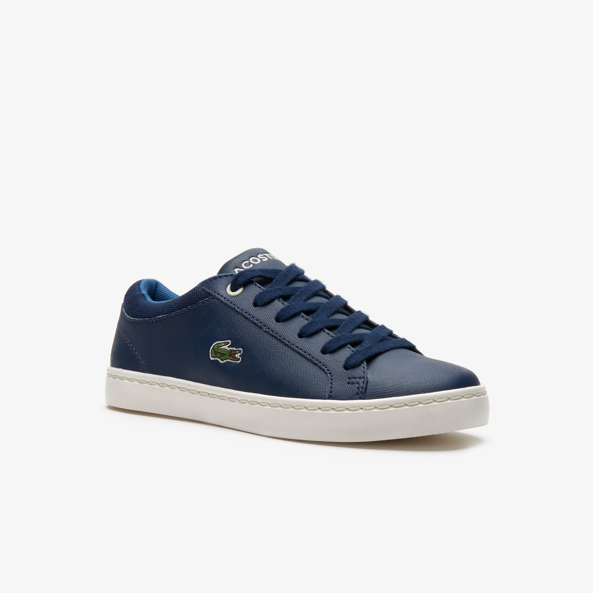 4fc7bc4b4368 Children s Straightset Synthetic Trainers