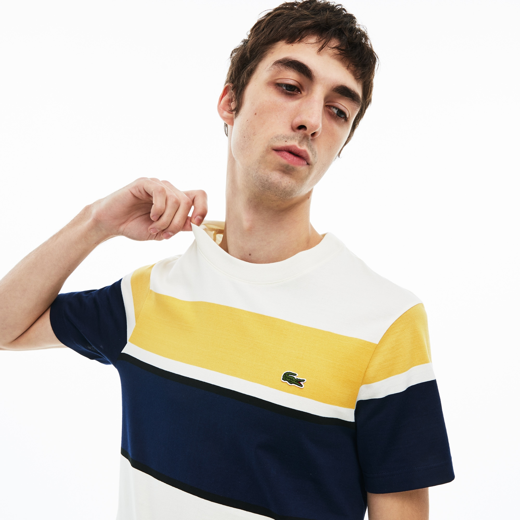 ac8c3e7f T-Shirts | Men's Fashion | LACOSTE